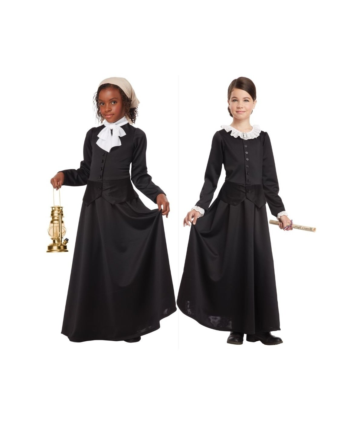 10 Great Susan B Anthony Costume Ideas susan b anthony and harriet tubman girls costume combo 2020