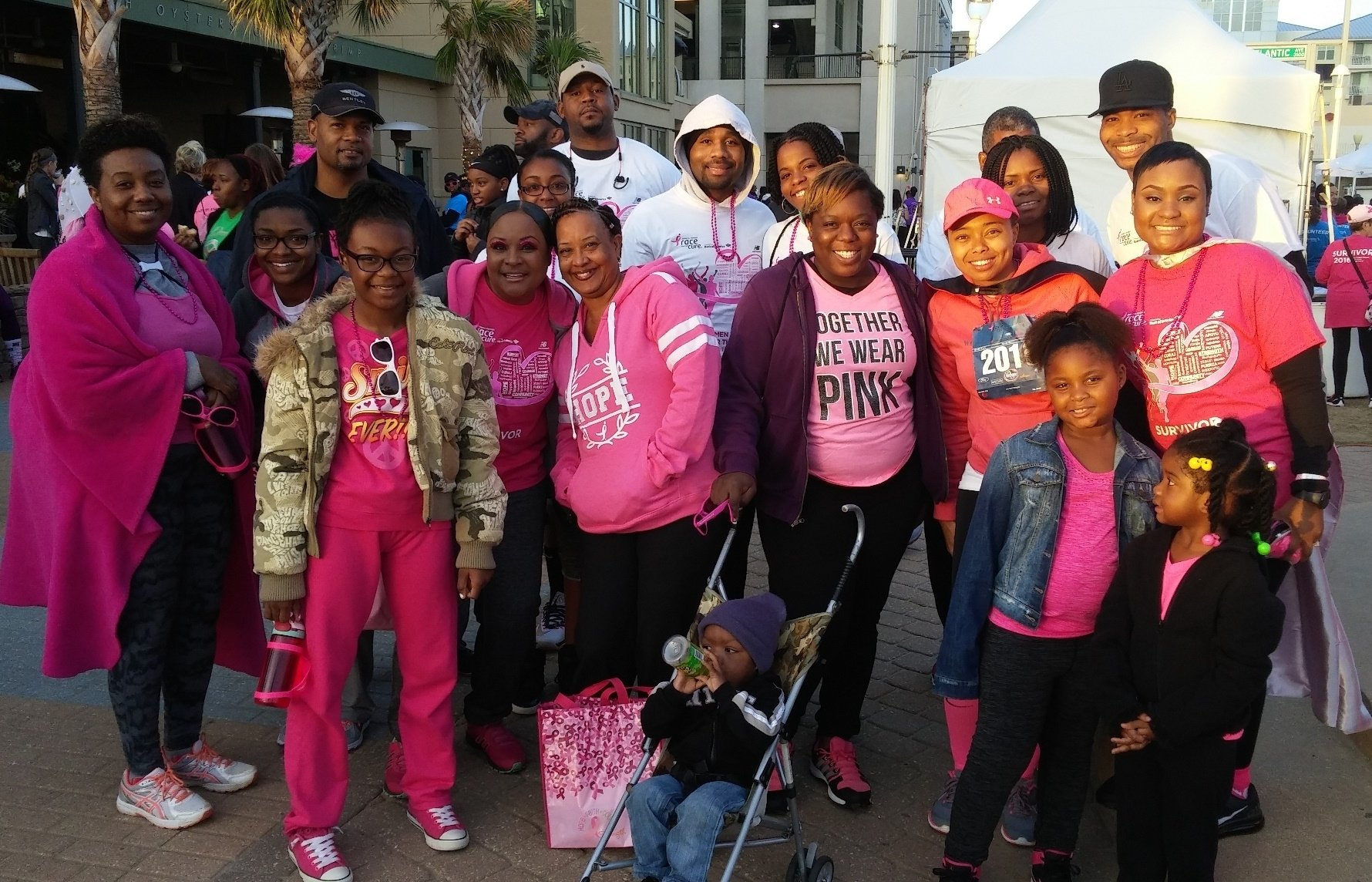 10 Amazing Race For The Cure Team Name Ideas susan g komen tidewater 2018 komen tidewater race for the cure 2020