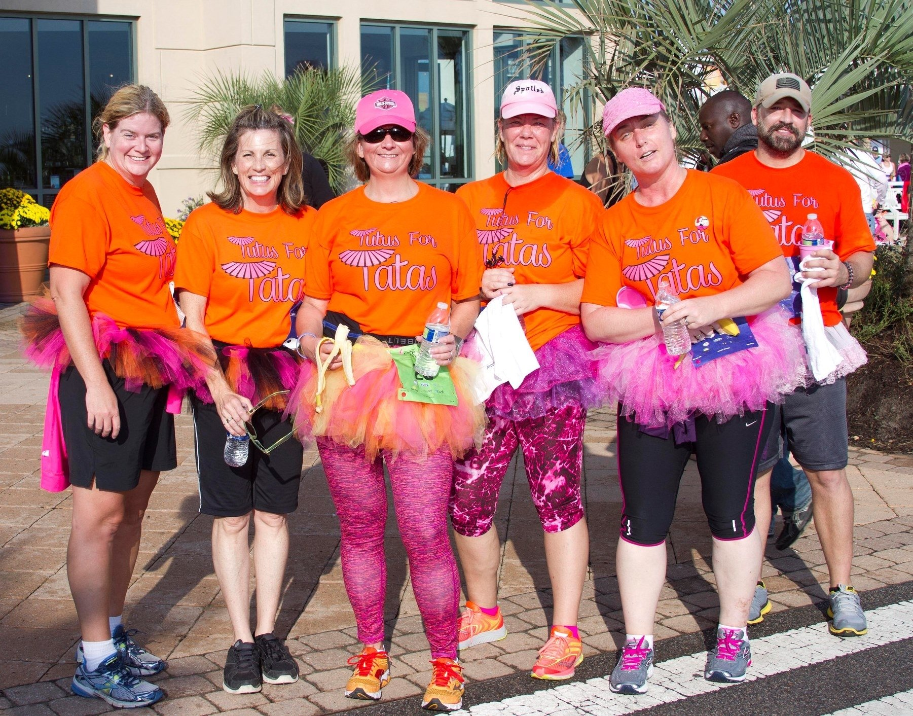 10 Amazing Race For The Cure Team Name Ideas susan g komen tidewater team rewards 2020