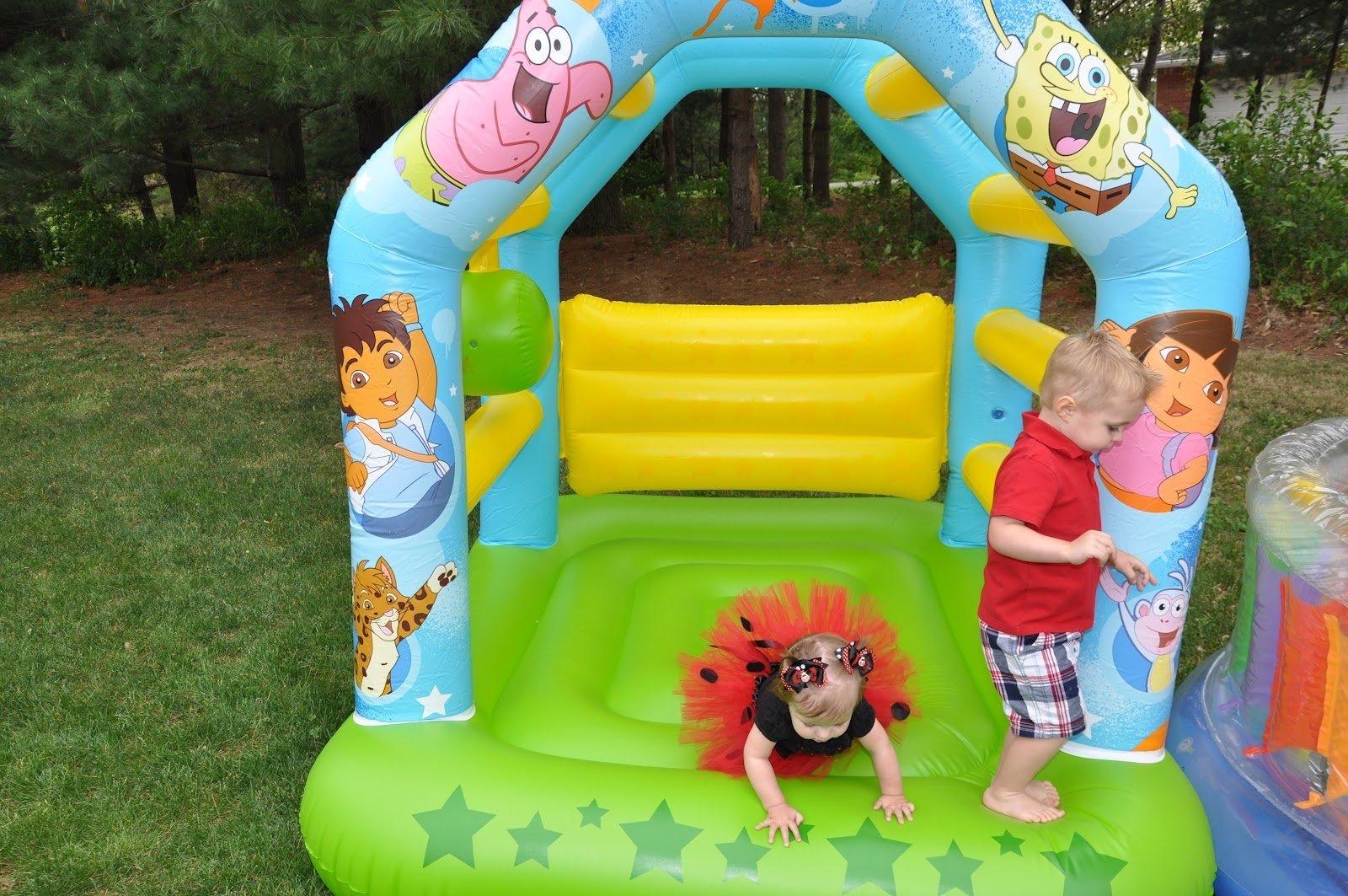 10 Amazing 1 Year Old Boy Birthday Gift Ideas sutherlands 2008 2012 whitneys ladybug birthday party 2021