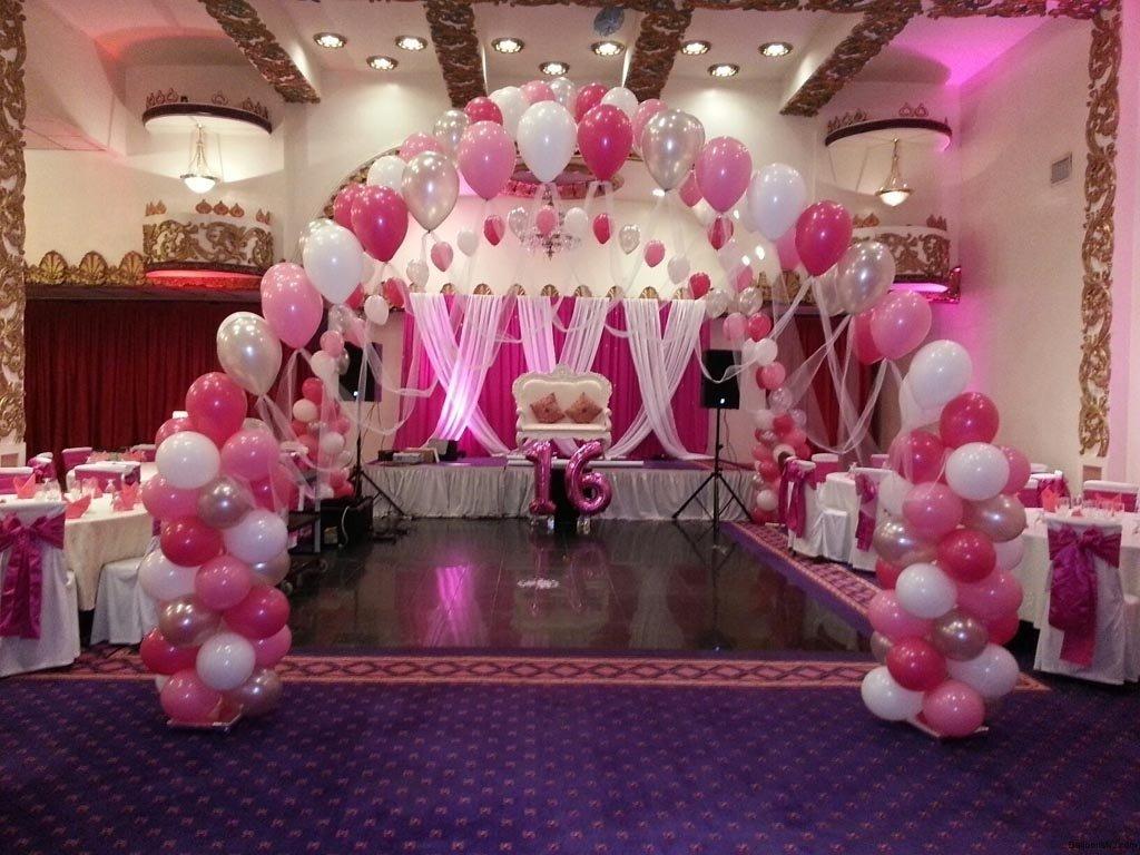 10 Fabulous Sweet Sixteen Birthday Party Ideas sweet 16 birthday party activities home party ideas 2021