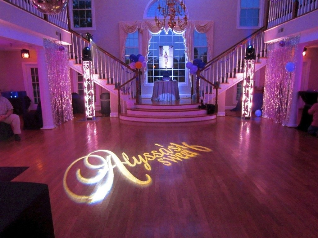 sweet 16 party decoration ideas (10) - the minimalist nyc