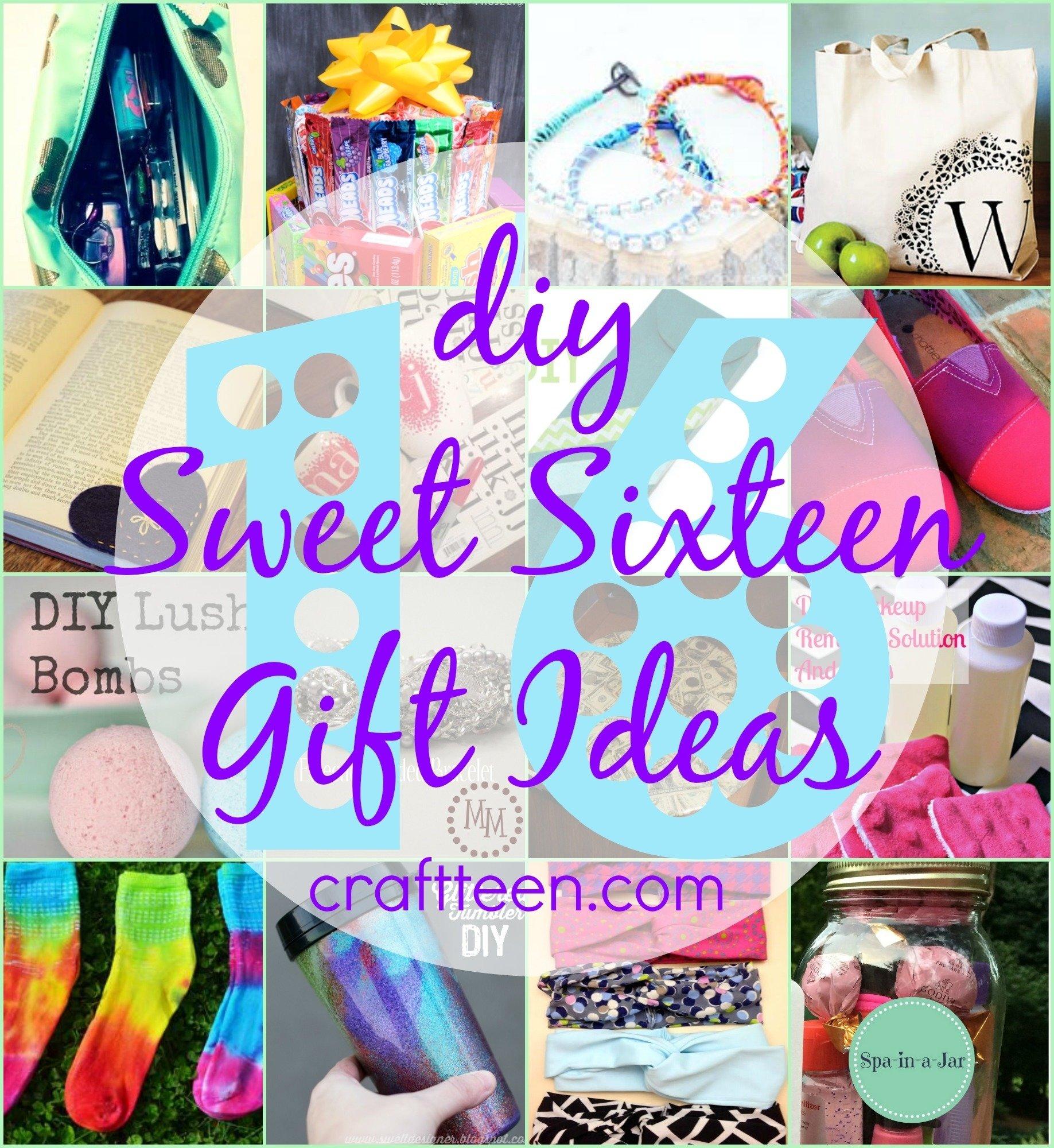 10 Wonderful Sweet 16 Unique Gift Ideas sweet 16 unique gift ideas creative gift ideas 2020