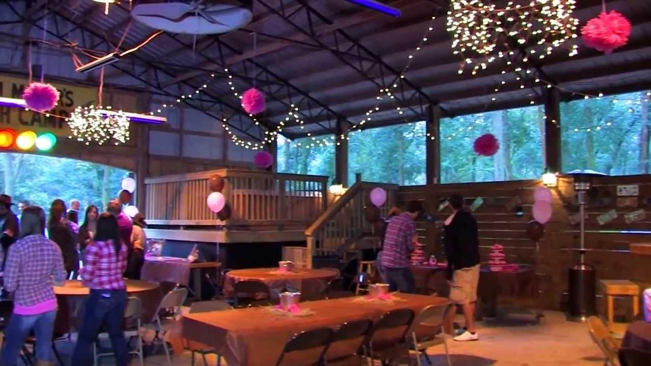 10 Fabulous Sweet Sixteen Birthday Party Ideas sweet sixteen birthday party stayn country ranch yulee florida 2021