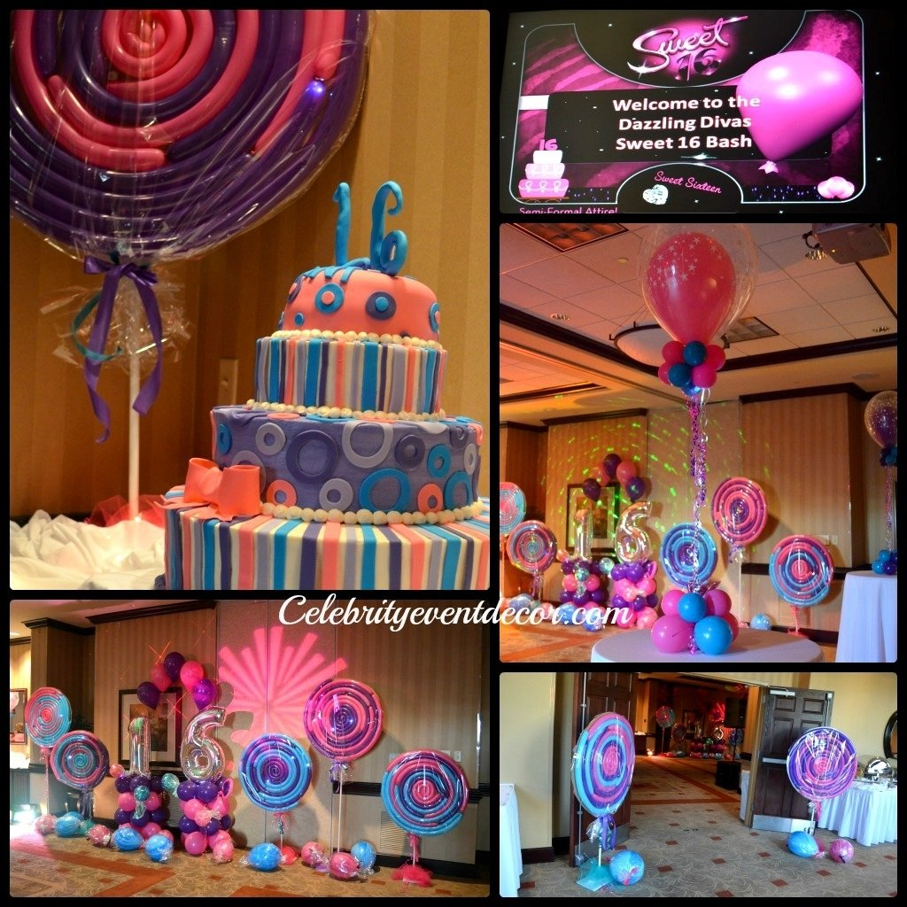 10 Amazing Sweet 16 Party Ideas Pinterest sweet sixteen party theme ideas 10 images about sweet 16 party