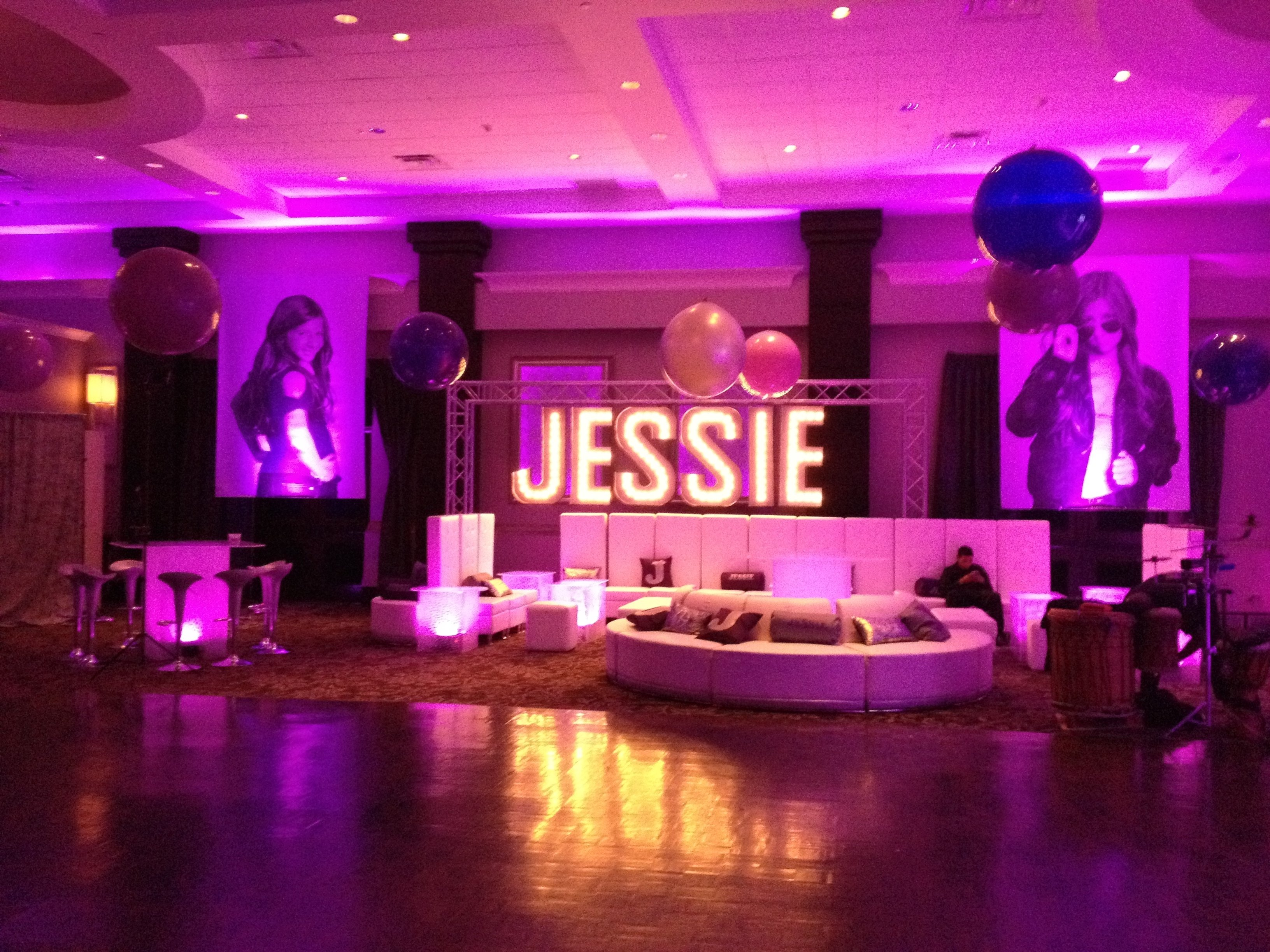 10 Stylish Fun Sweet 16 Party Ideas sweet sixteen things for jesses sweet 16 pinterest babyshower 1