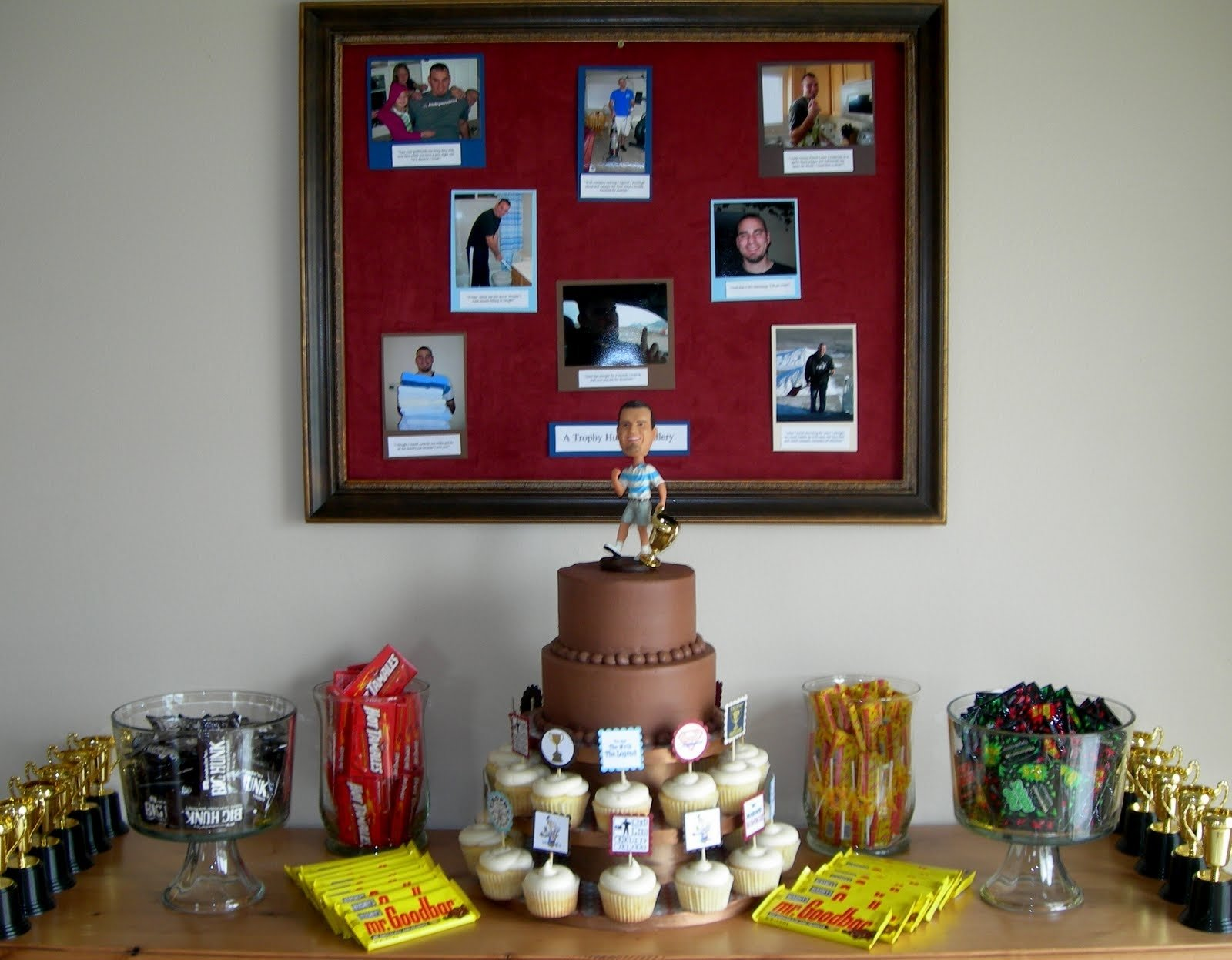 10 Spectacular Birthday Ideas For My Husband Sweeten Your Day Events 30th Party 6