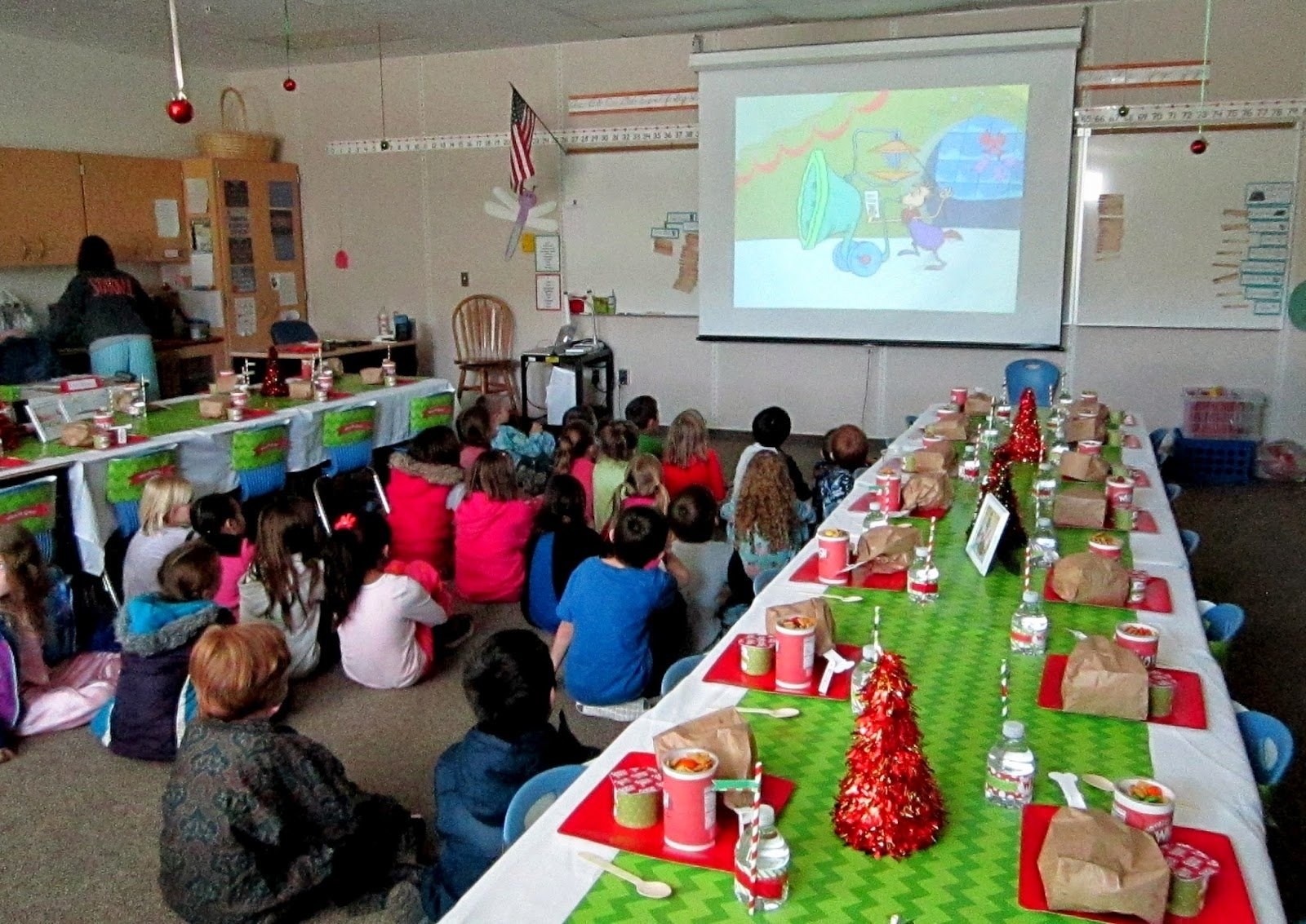10 Lovely 3Rd Grade Christmas Party Ideas sweeten your day events grinch classroom party 2020