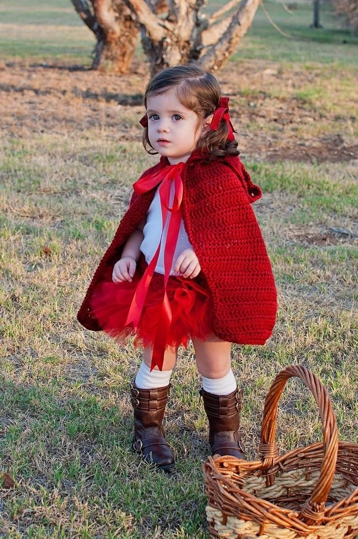 10 famous halloween costume ideas for little girls