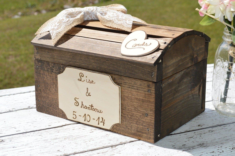 10 Unique Diy Wedding Card Box Ideas swish vintage wedding card box ideas vintage wedding card box ideas