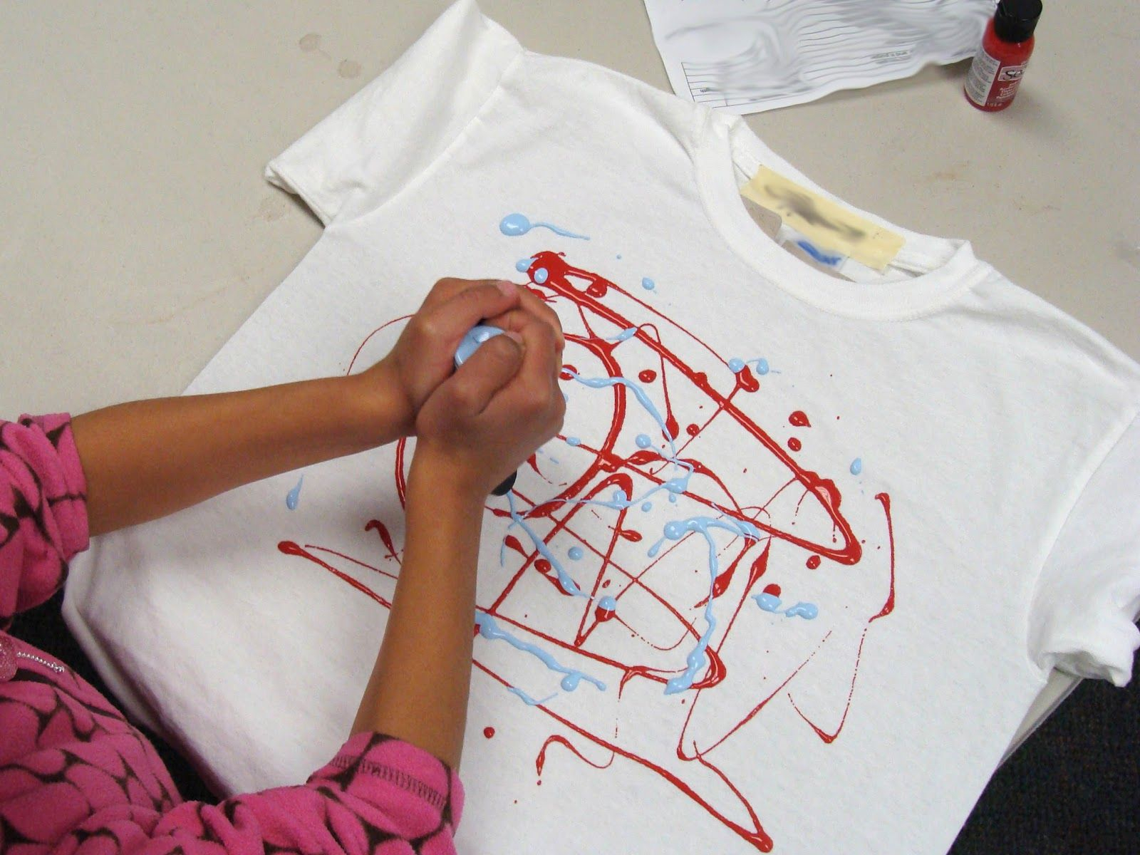 10 Wonderful T Shirt Decorating Ideas For Kids t shirt decorating idea this blog shannon sews shows how to do 2020