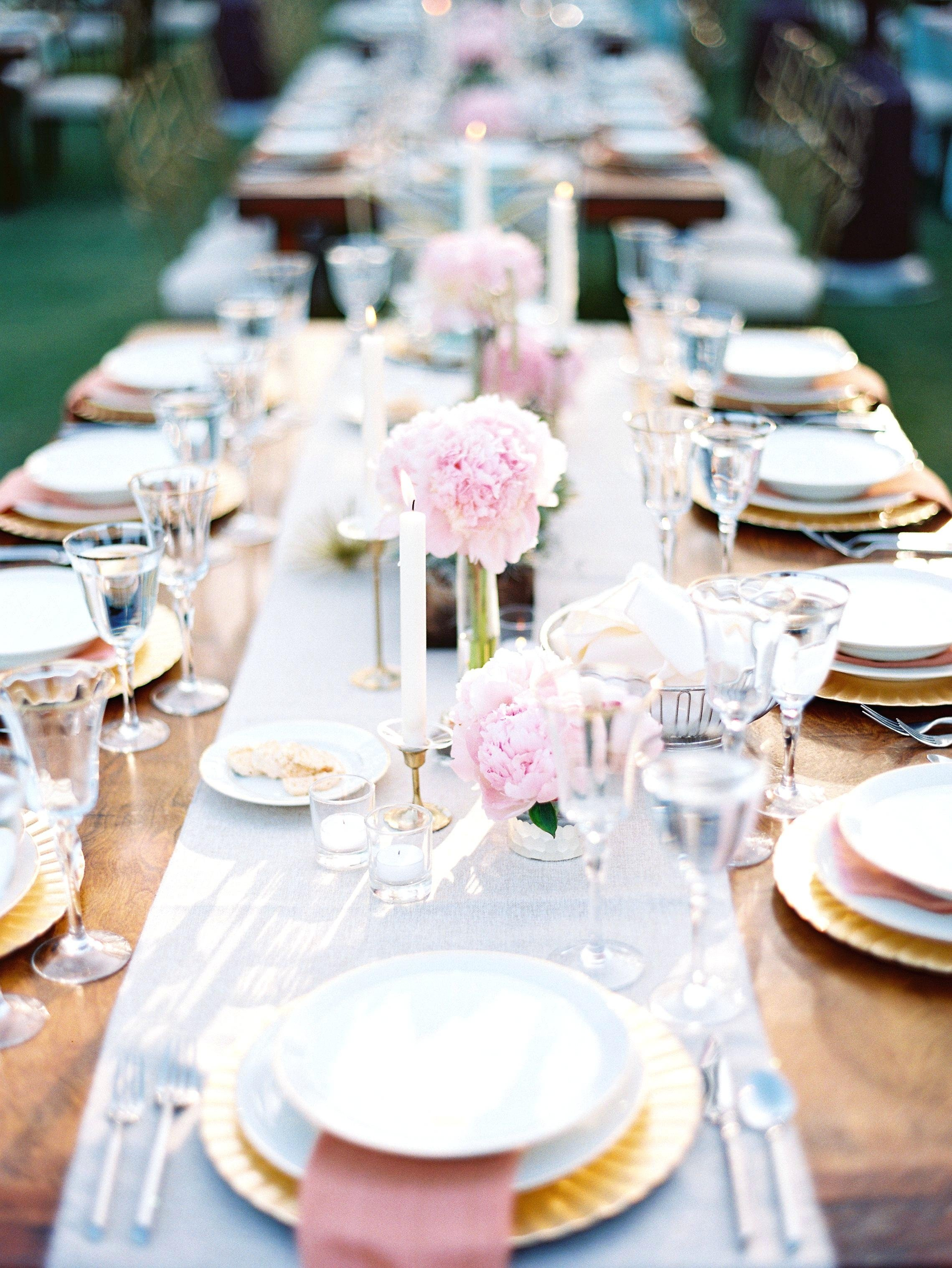 10 Lovely Wedding Rehearsal Dinner Ideas On A Budget table decor ideas decoration for wedding rehearsal dinner bridal 2020