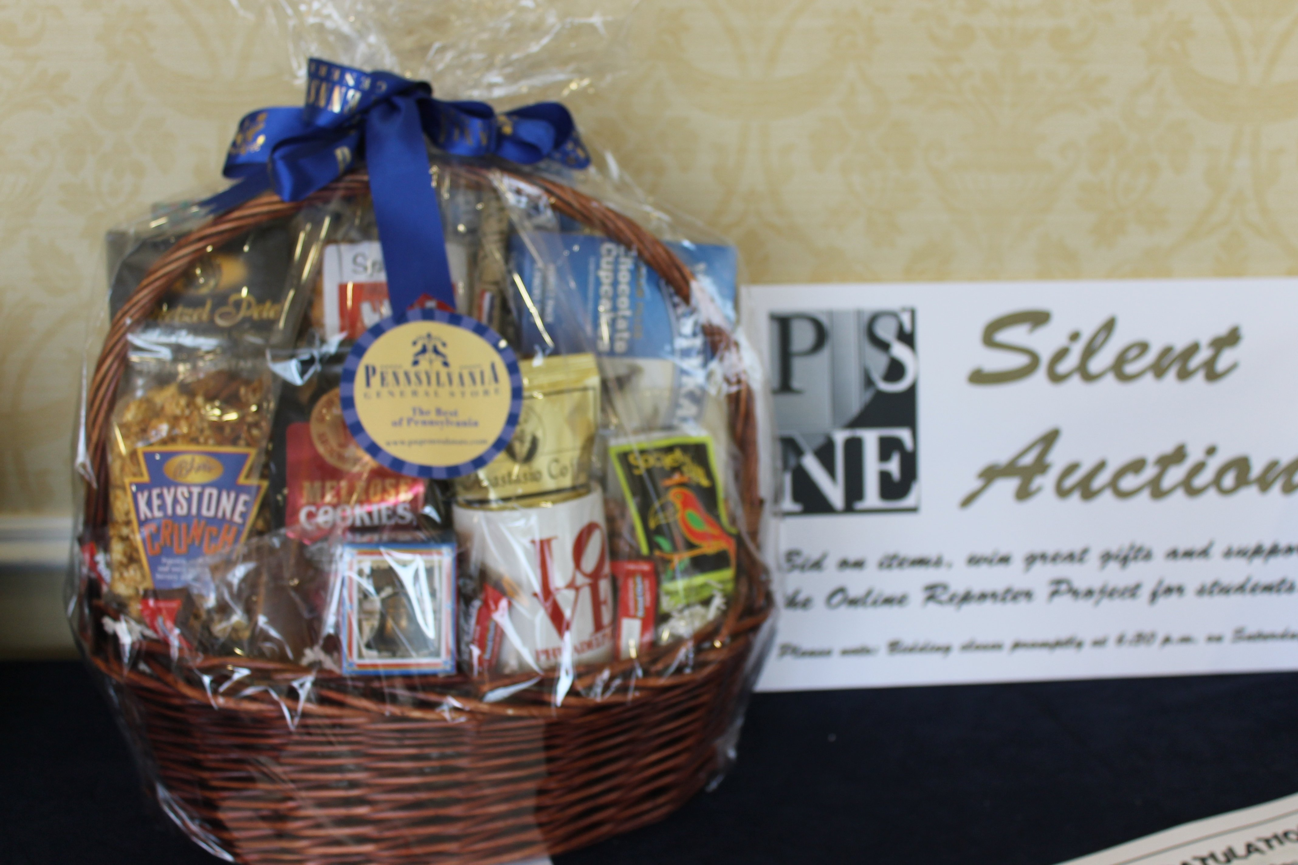 10 Wonderful Gift Basket Ideas For Silent Auction take a tour of pennsylvania with the psne silent auction psne 2021