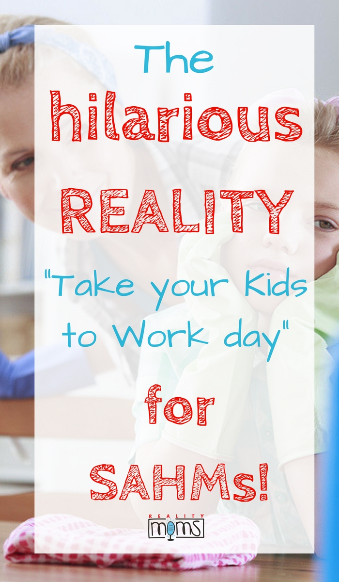 10 Wonderful Take Your Child To Work Day Ideas take your child to work day 2017 realitymom edition parents