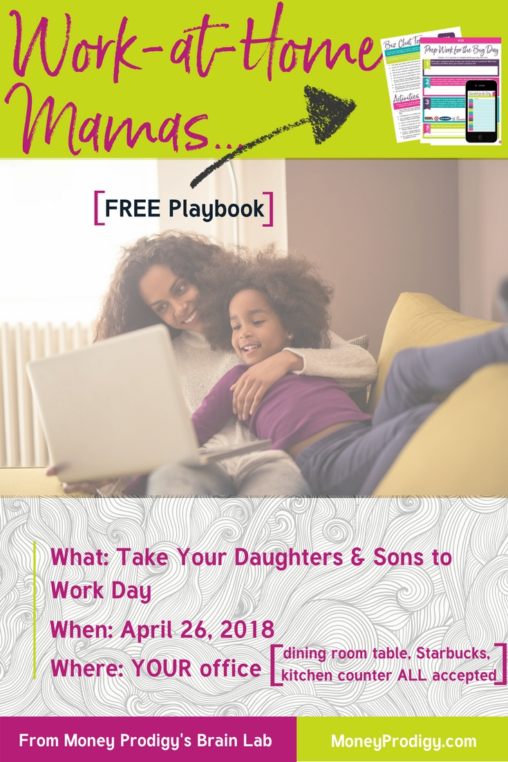 10 Wonderful Take Your Child To Work Day Ideas take your child to work day playbook for wahms child and activities 1