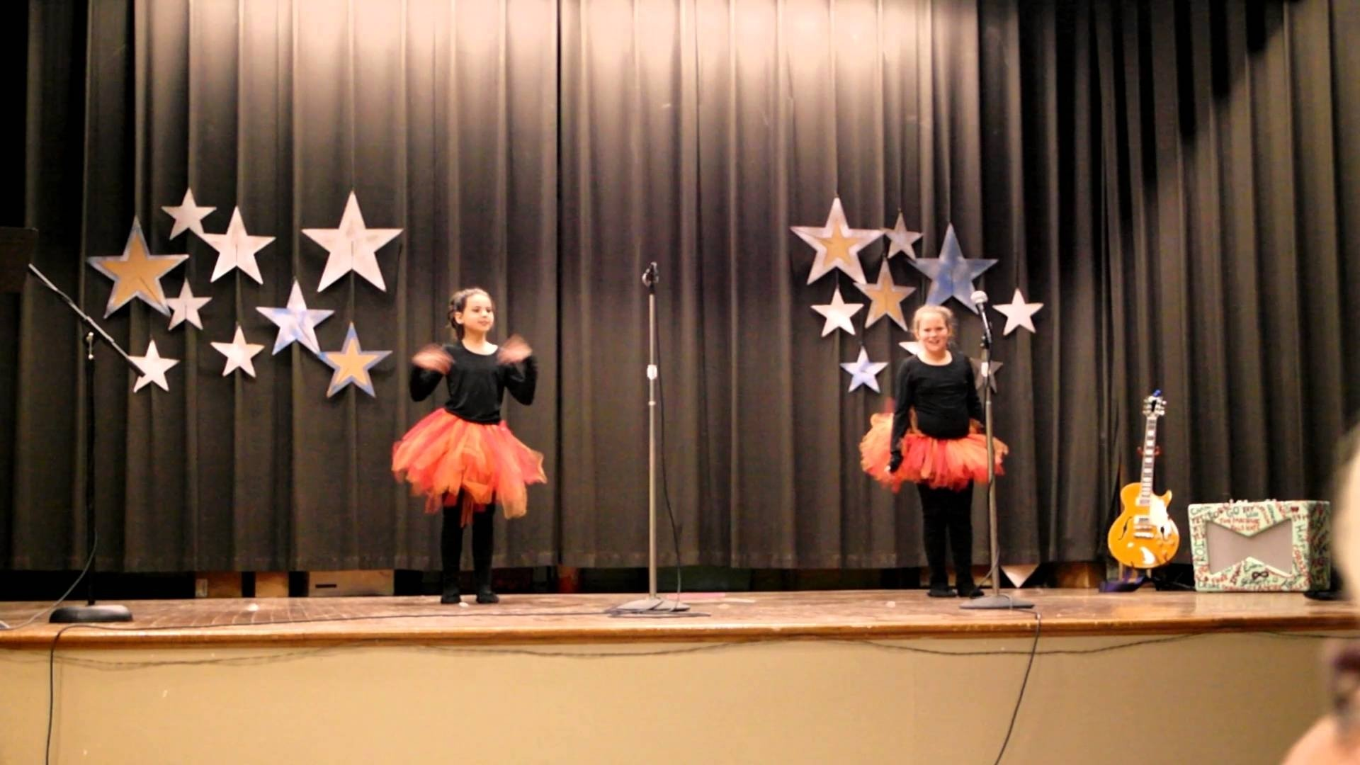 10 Stylish Easy Talent Show Ideas For Kids talent show ideas girl on fire youtube