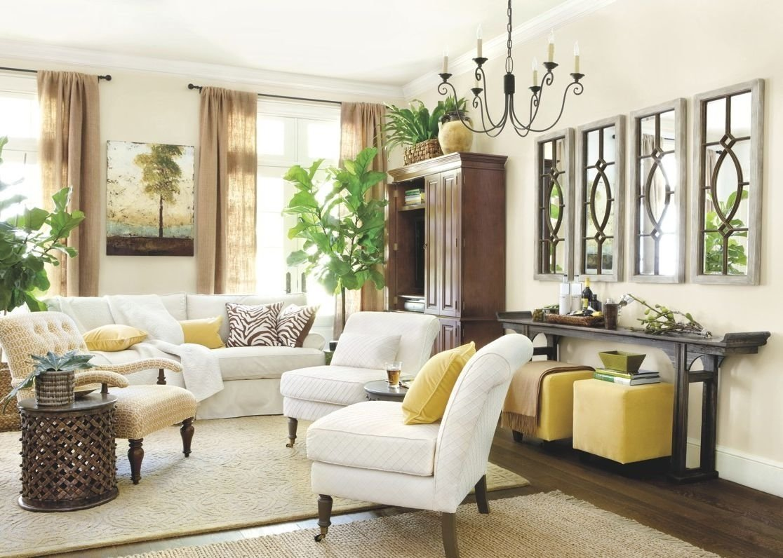 10 Amazing Decorating Ideas For Large Walls tall ceilings large wall space tall ceilings wall spaces and 2 2020
