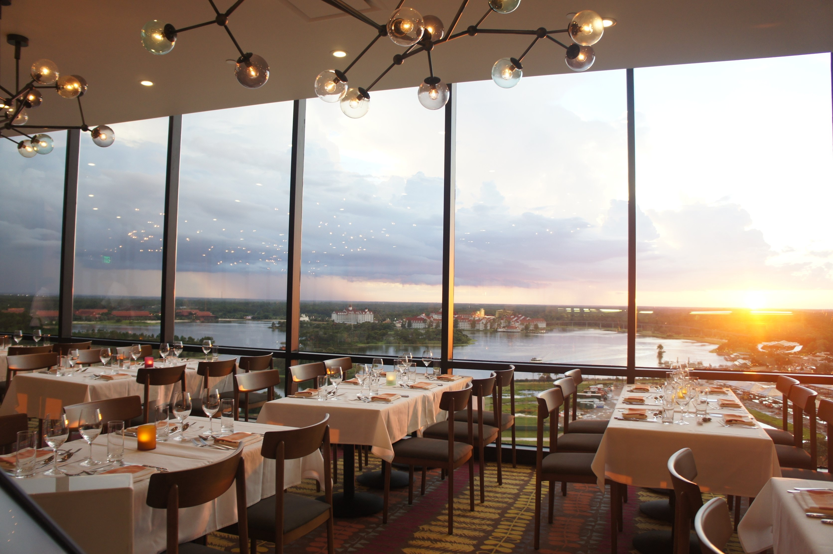 tastychomps's 28 most romantic restaurants in orlando 2014