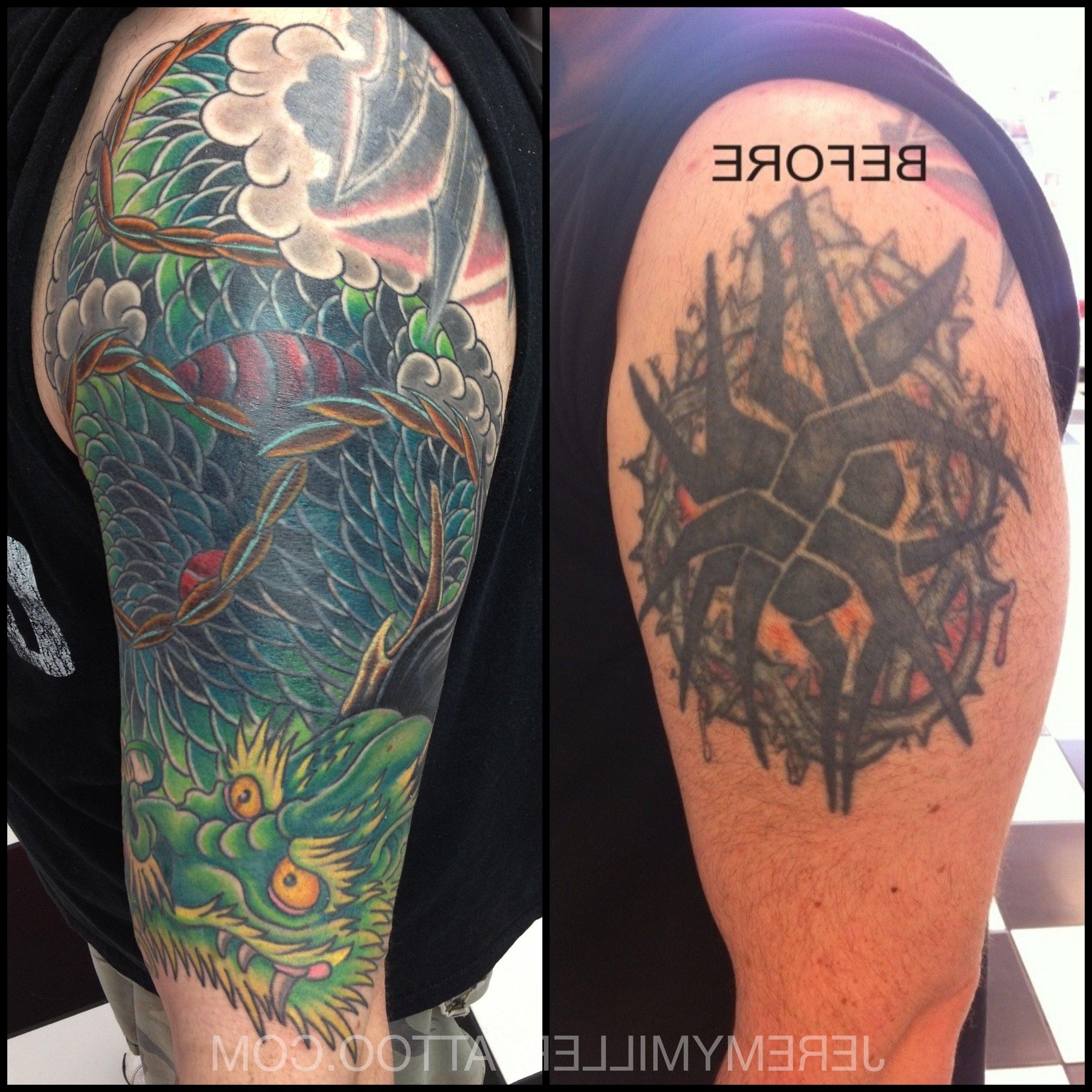 10 Stylish Tribal Tattoo Cover Up Ideas tattoo cover up ideas for shoulder 34 tribal tattoos that turned 2020