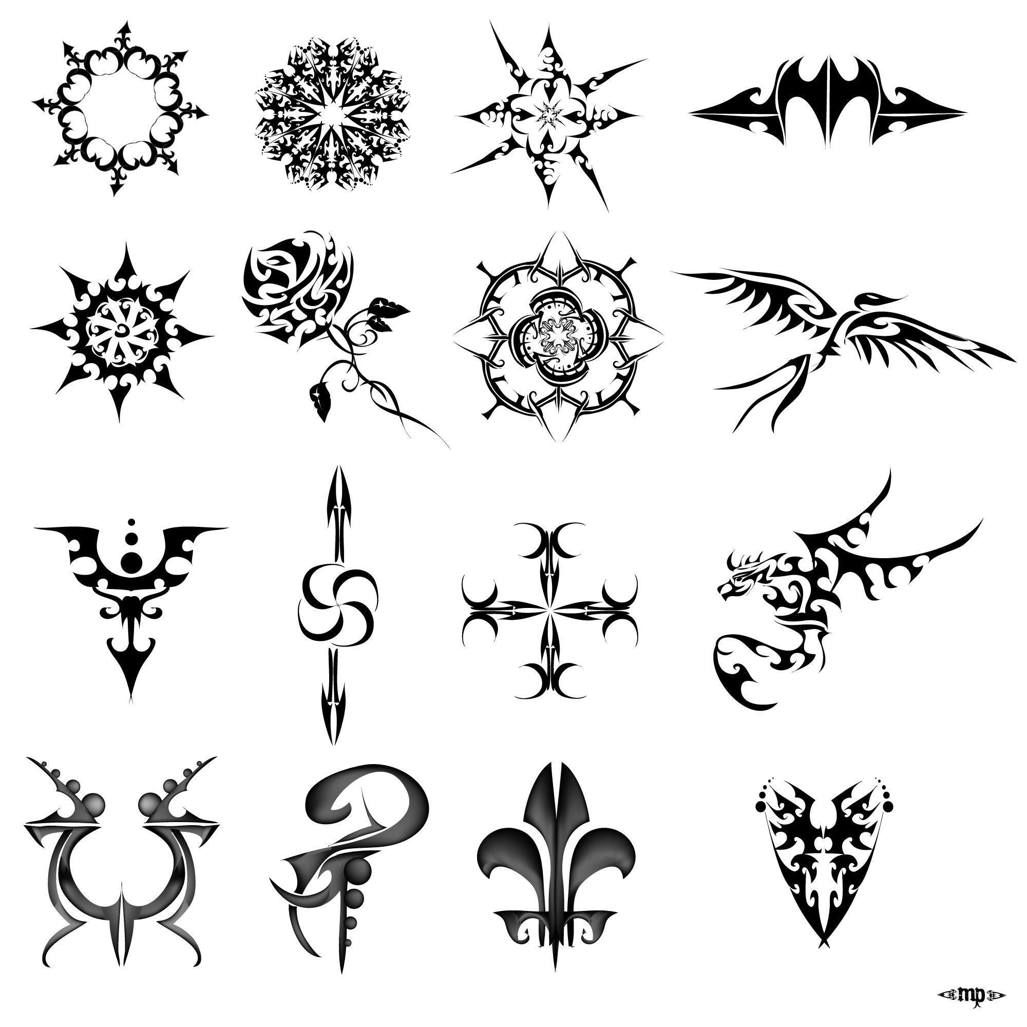 10 Attractive Simple Tattoo Ideas For Guys tattoo designs google kereses tat pinterest symbols tattoo