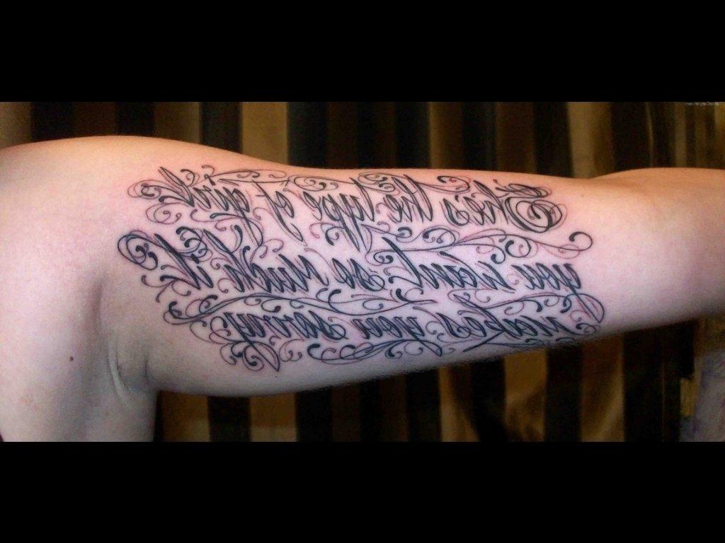 10 Spectacular Inner Bicep Tattoo Ideas For Men tattoo ideas inner arm inside arm tattoos ideas inner arm script 2020