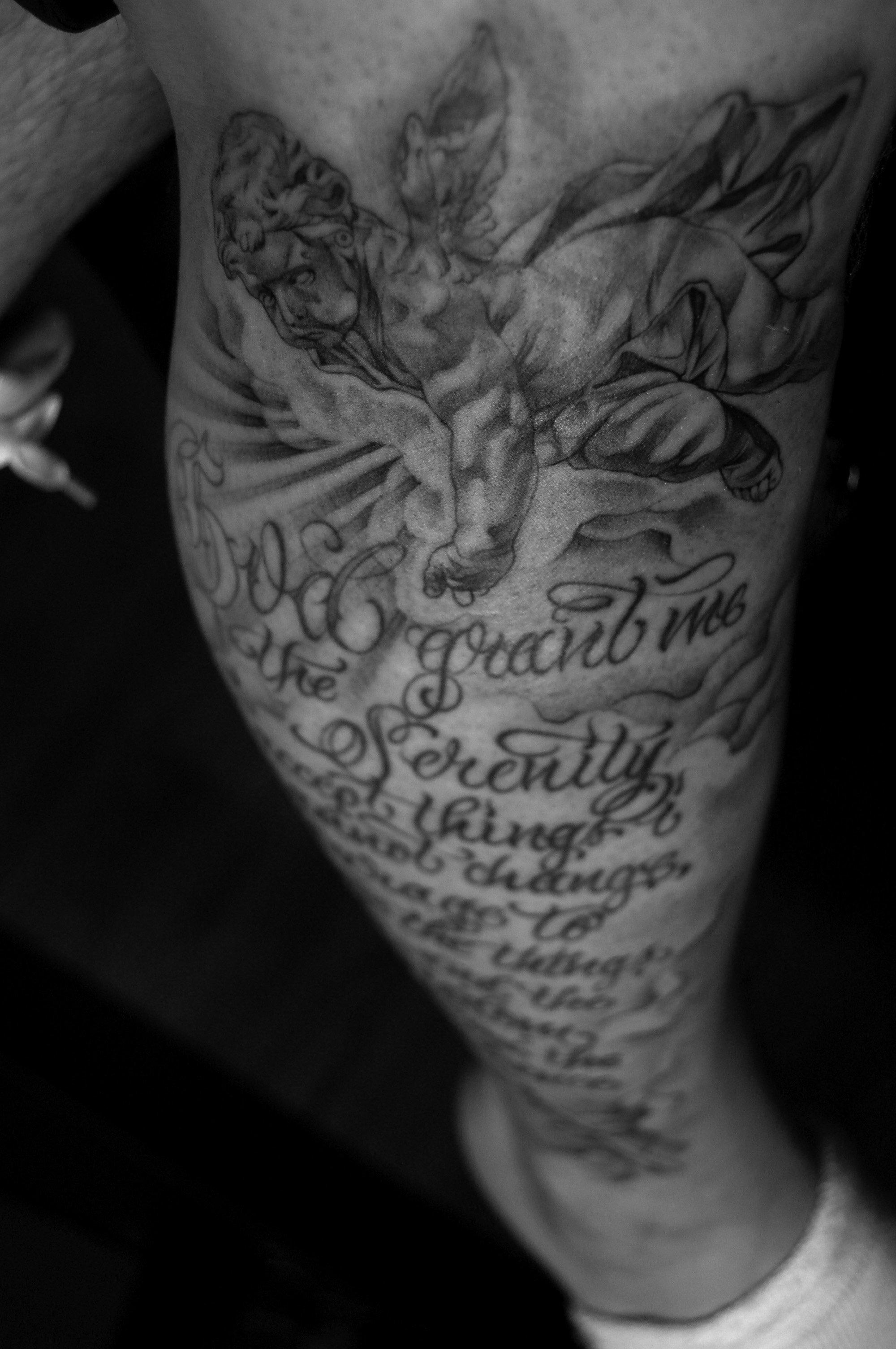 10 Famous Religious Tattoo Ideas For Men tattoo sleeve designs for men religious 1 tattoos pinterest 2021