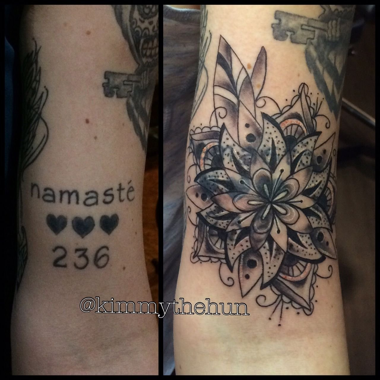 10 Stylish Heart Tattoo Cover Up Ideas tattooskim taylor cover ups and re worked tattoos heart 2020