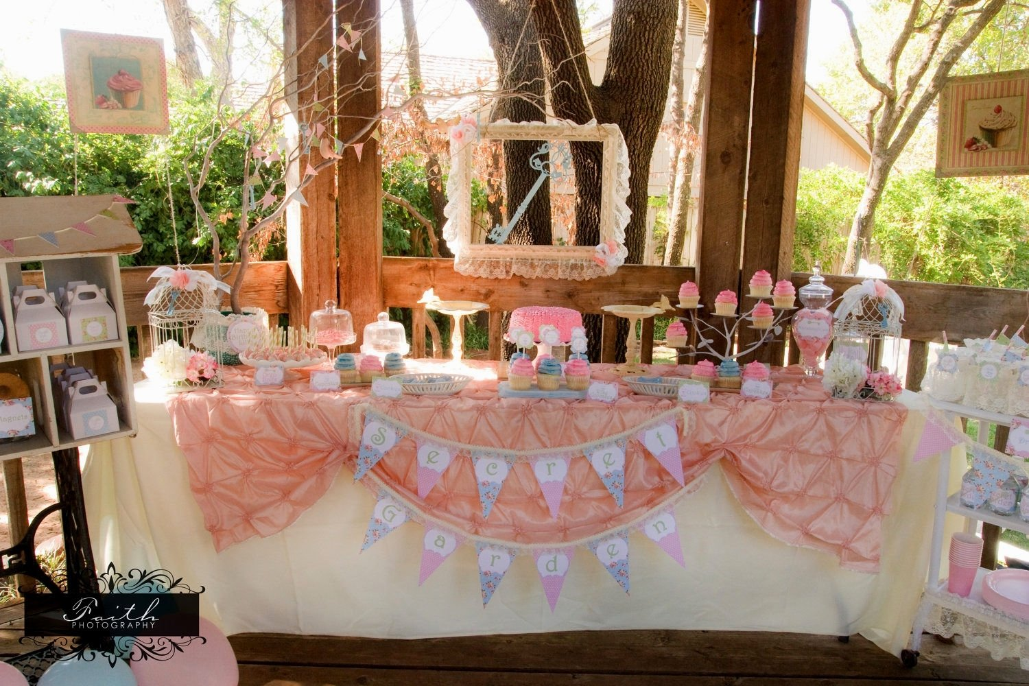 10 Unique Ideas For Adult Birthday Parties tea party birthday party ideas for adults decorating of party 3 2021