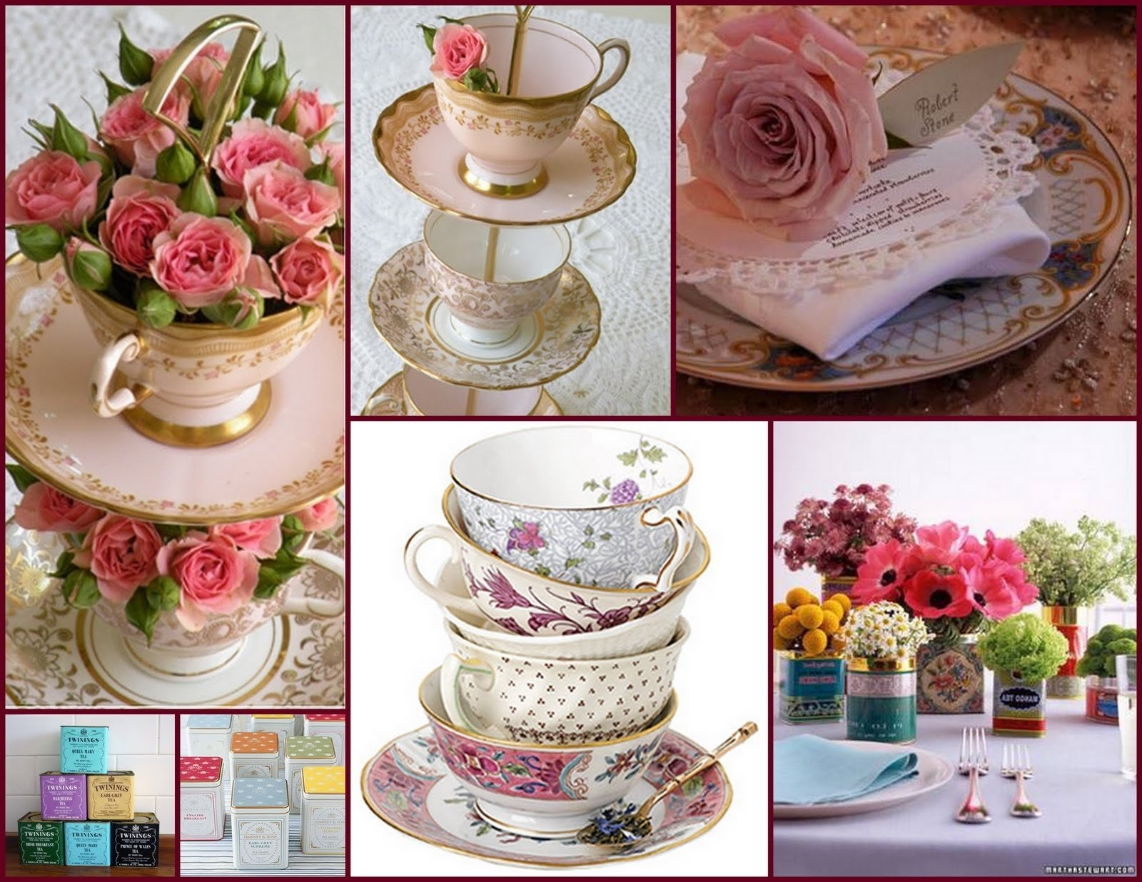10 Beautiful Tea Party Bridal Shower Ideas tea party bridal shower layout amazing tea party bridal shower ideas 2020