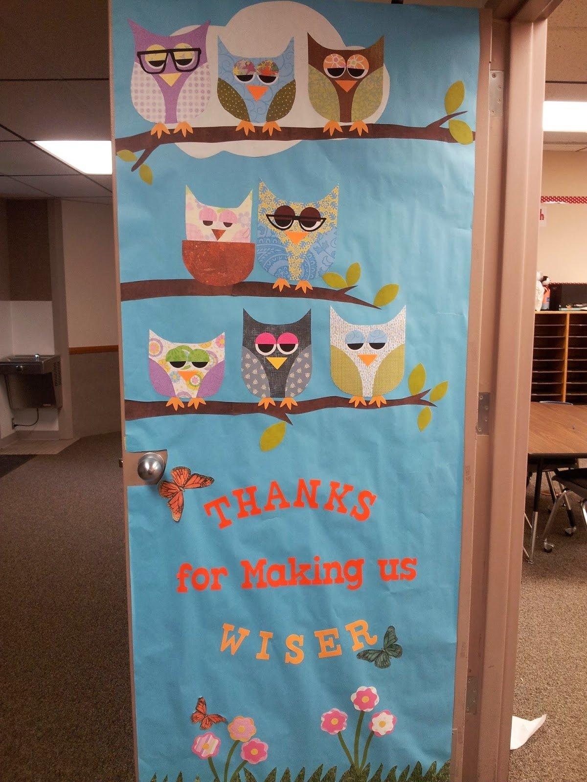 10 Unique Teacher Appreciation Door Decorating Ideas teacher appreciation door decorating ideas southland elementary pto 2020