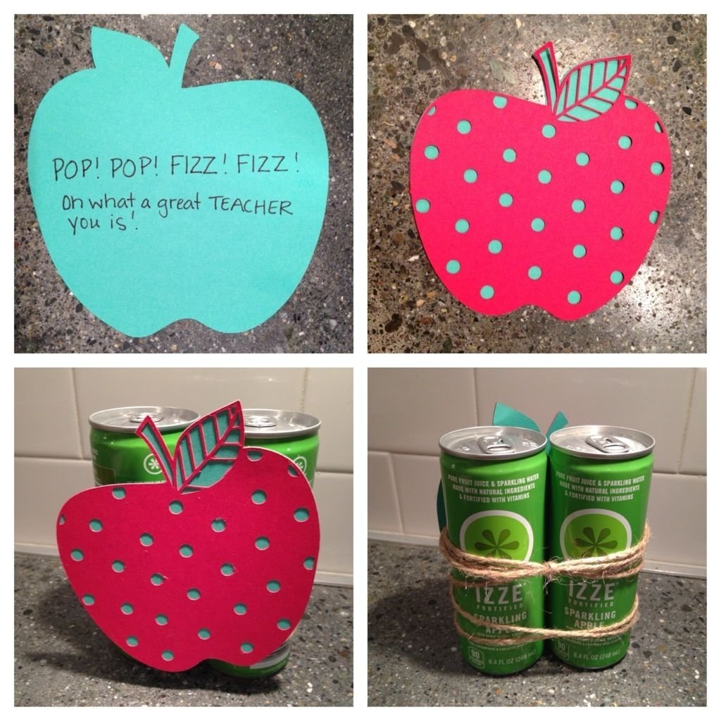 10 Famous Ideas For Teacher Appreciation Week teacher appreciation week gifts beverages appreciation teacher 2 2020