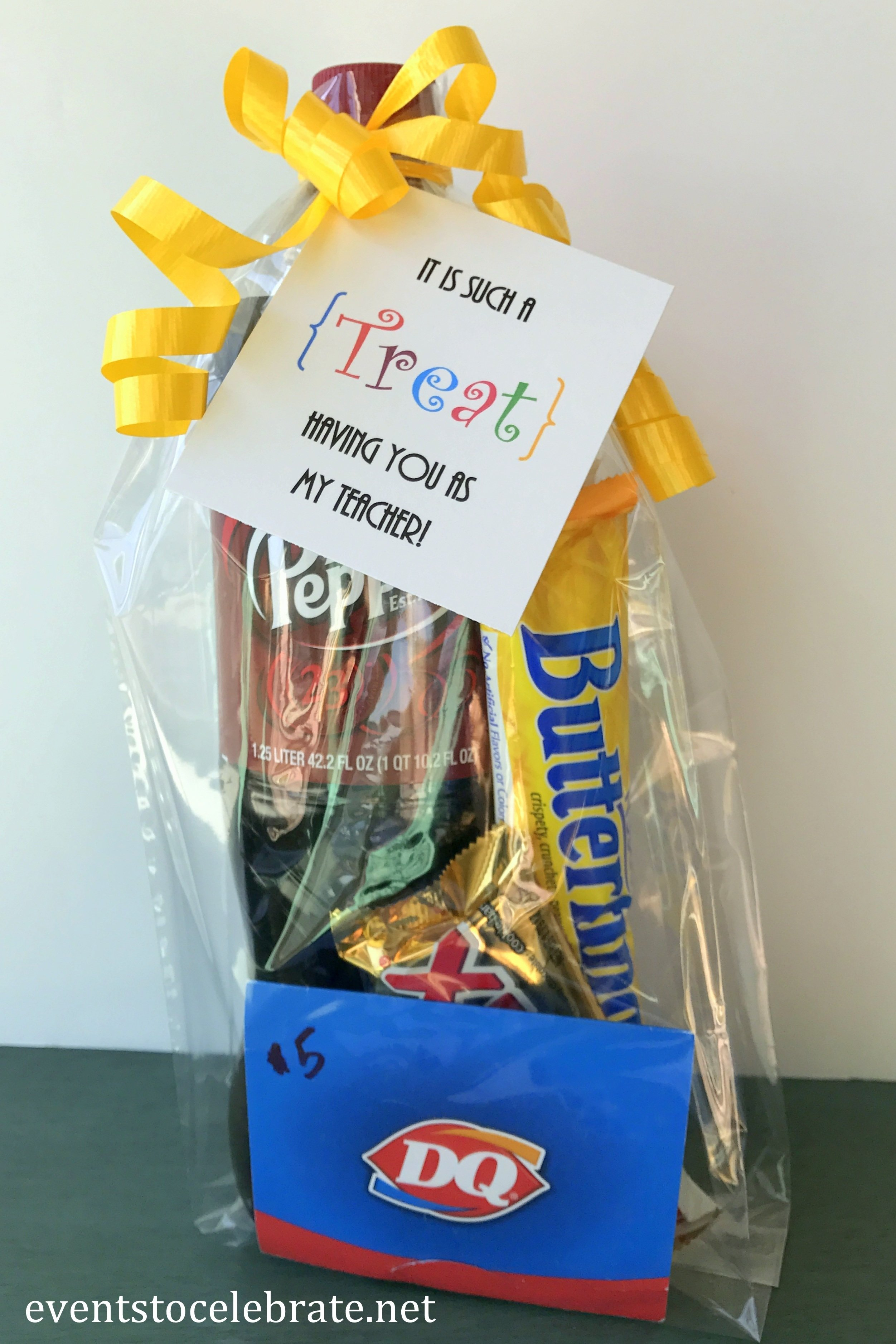10 famous gift ideas for teacher appreciation week