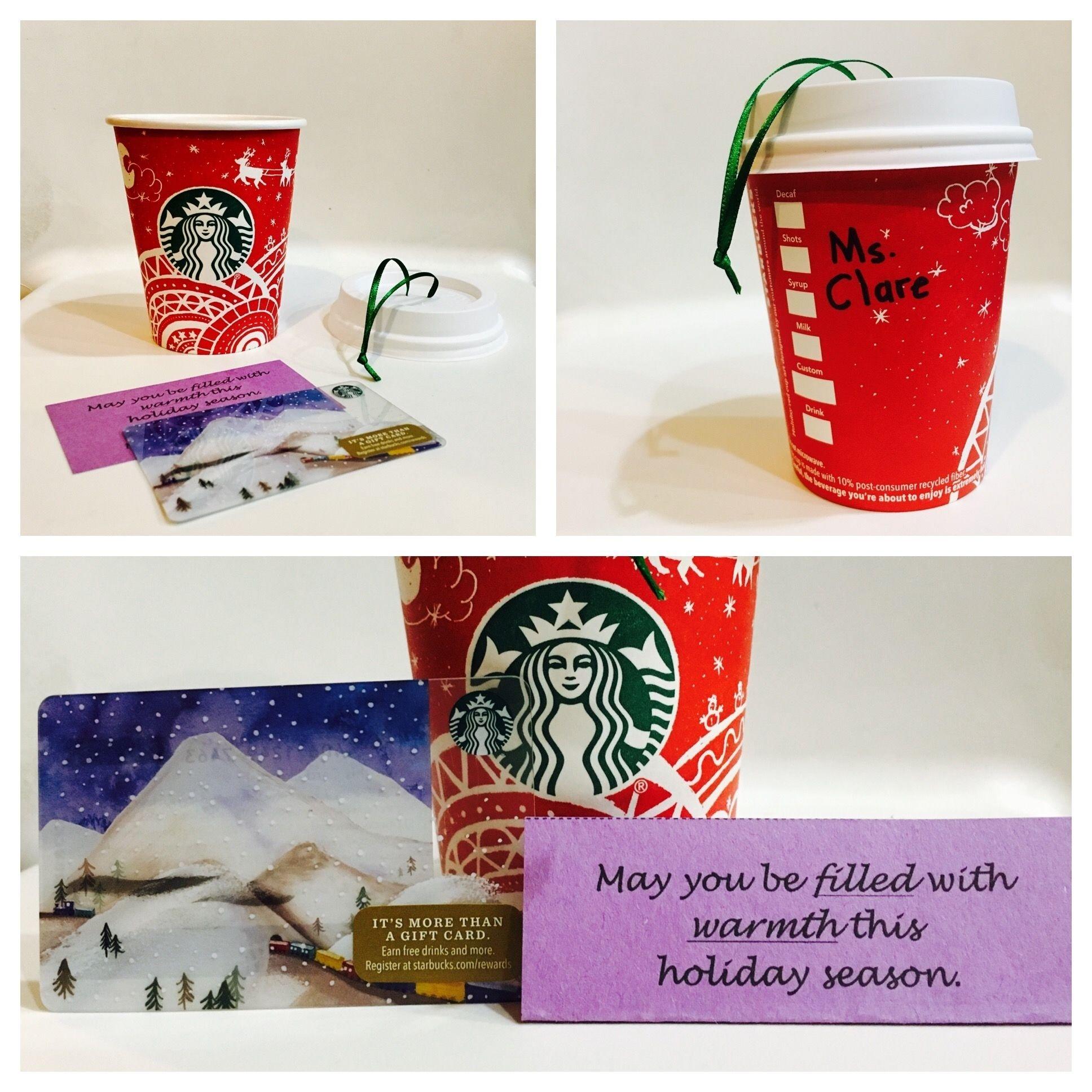 10 Nice Christmas Gift Card Holder Ideas
