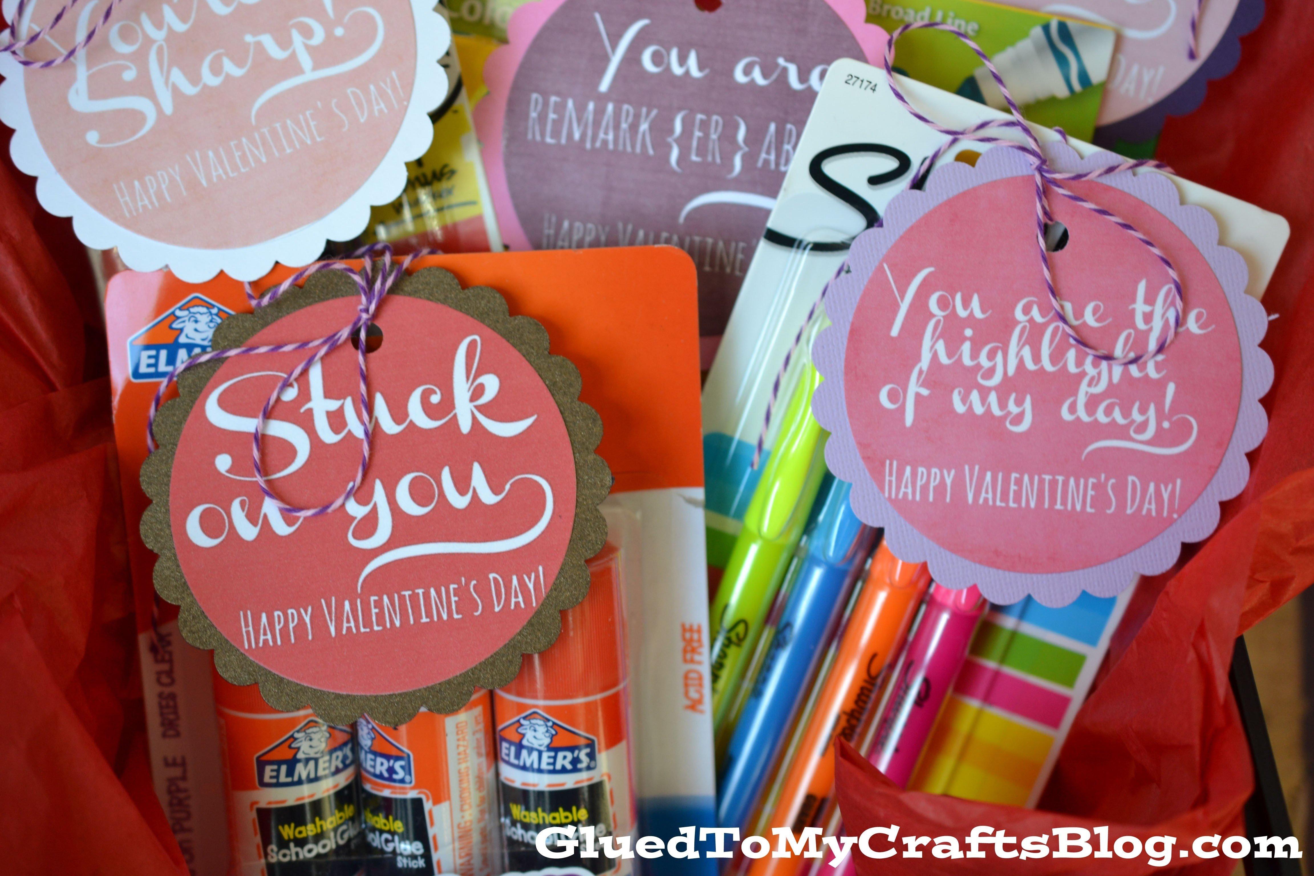 10 Pretty Valentine Gift Ideas For Teachers teacher gift idea free printable 2021