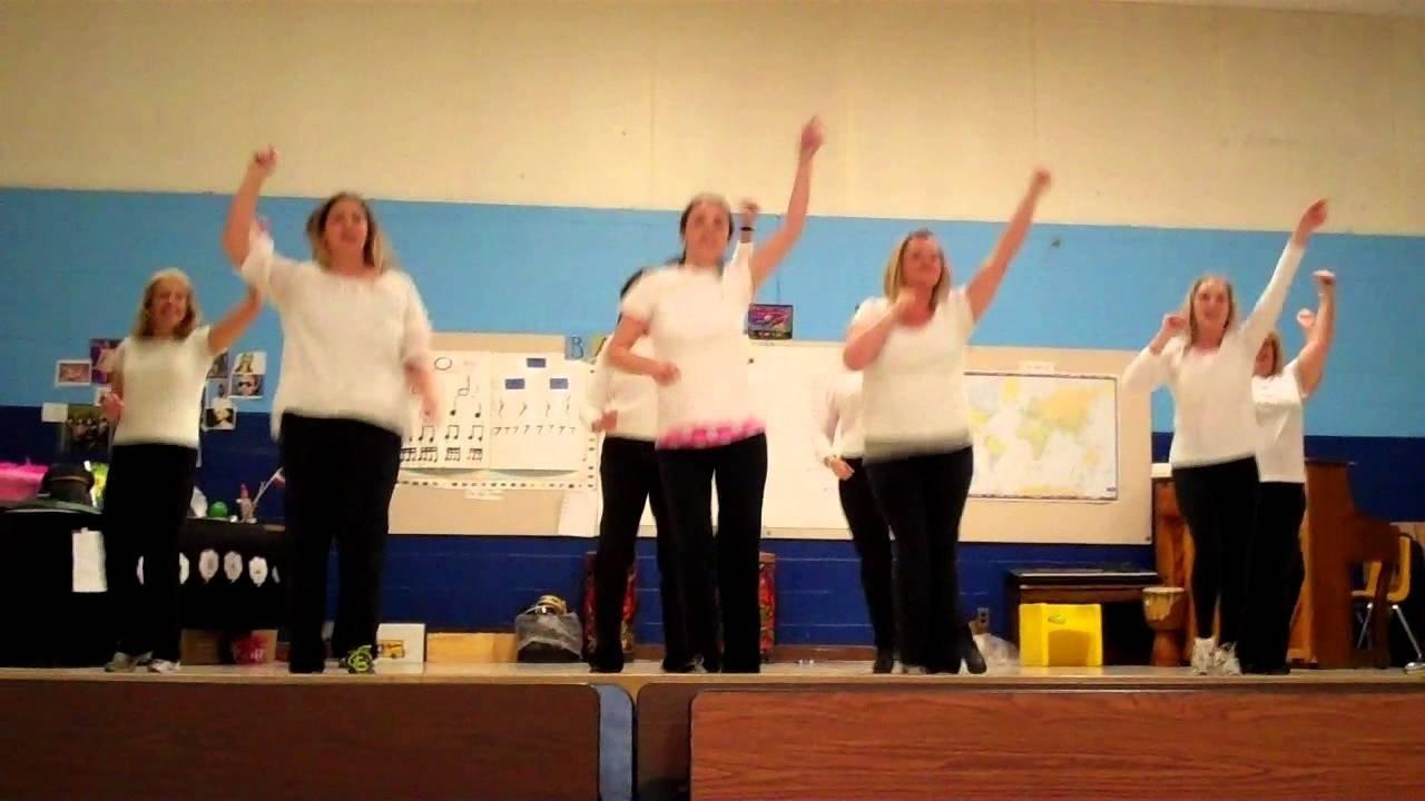 10 Beautiful Middle School Talent Show Ideas teacher talent show performance 2013 bestoneyet love you 1 2021