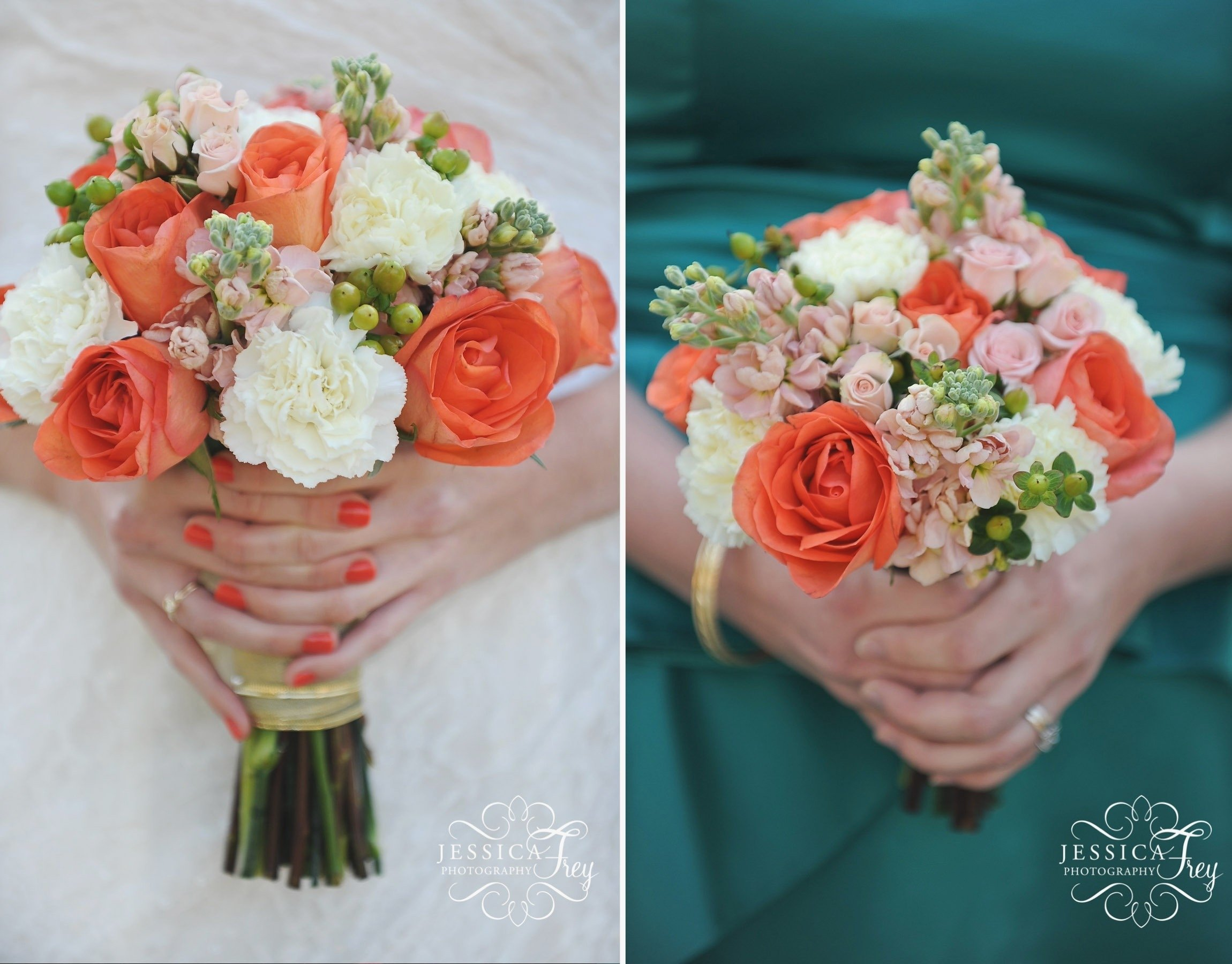 10 Trendy Coral And Teal Wedding Ideas teal and coral wedding ideas wedding ideas uxjj 2020