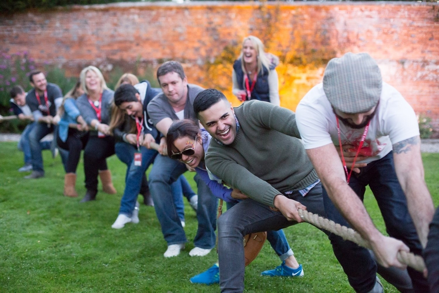 10 Fabulous Team Building Ideas For The Workplace team building games training ideas and tips businessballs mandegar 2020