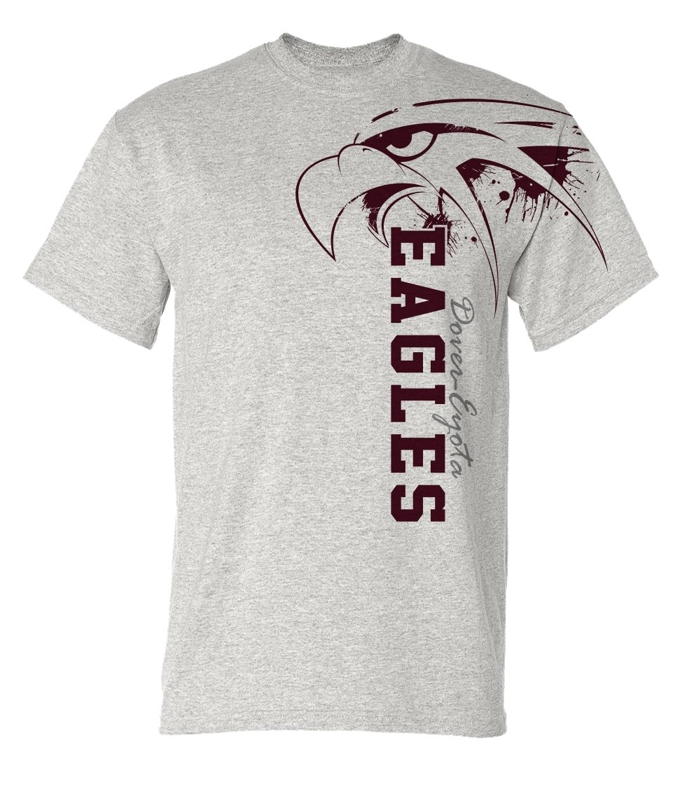 T Shirt Ideas For School - DREAMWORKS