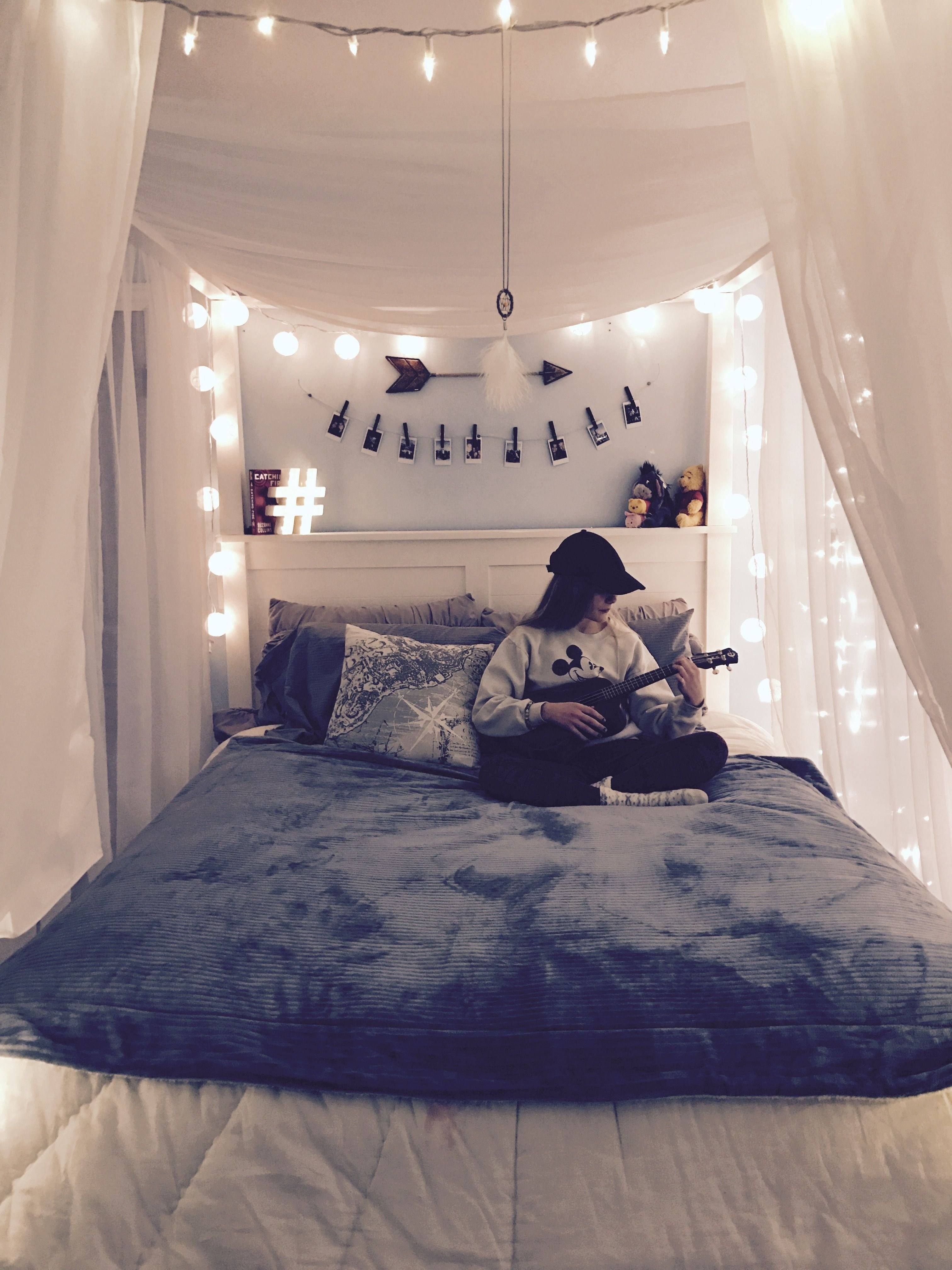 10 Amazing Teenage Bedroom Ideas For Girls teen bedroom makeover ideas teen bedrooms and diy room decor 1