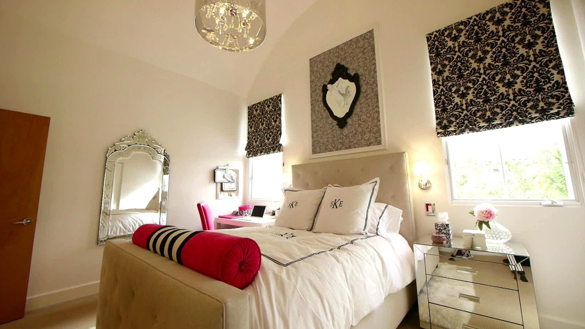 10 Perfect Ideas For Teenage Girl Bedroom teen bedrooms ideas for decorating teen rooms hgtv 7 2020