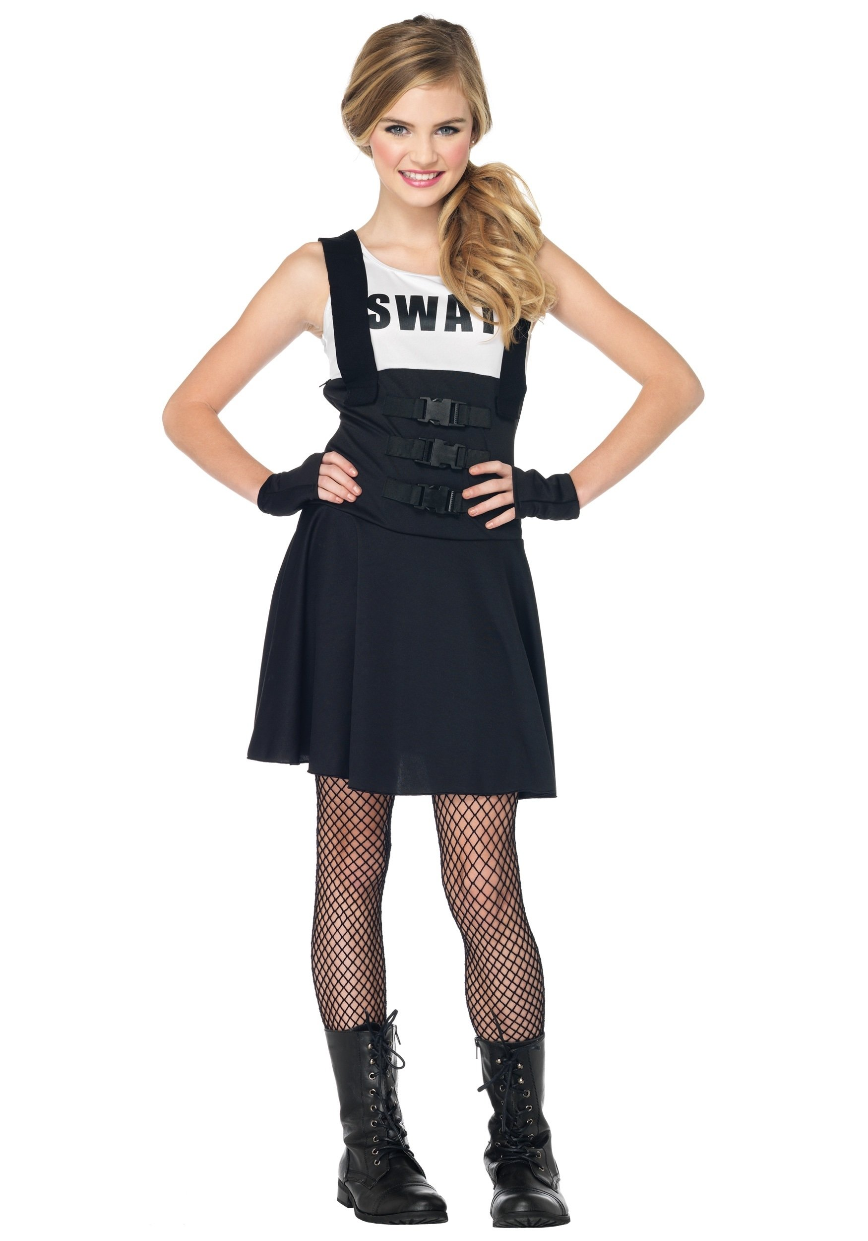 10 Amazing Halloween Costume Ideas Teenage Girls teen swat girl costume halloween costumes 21