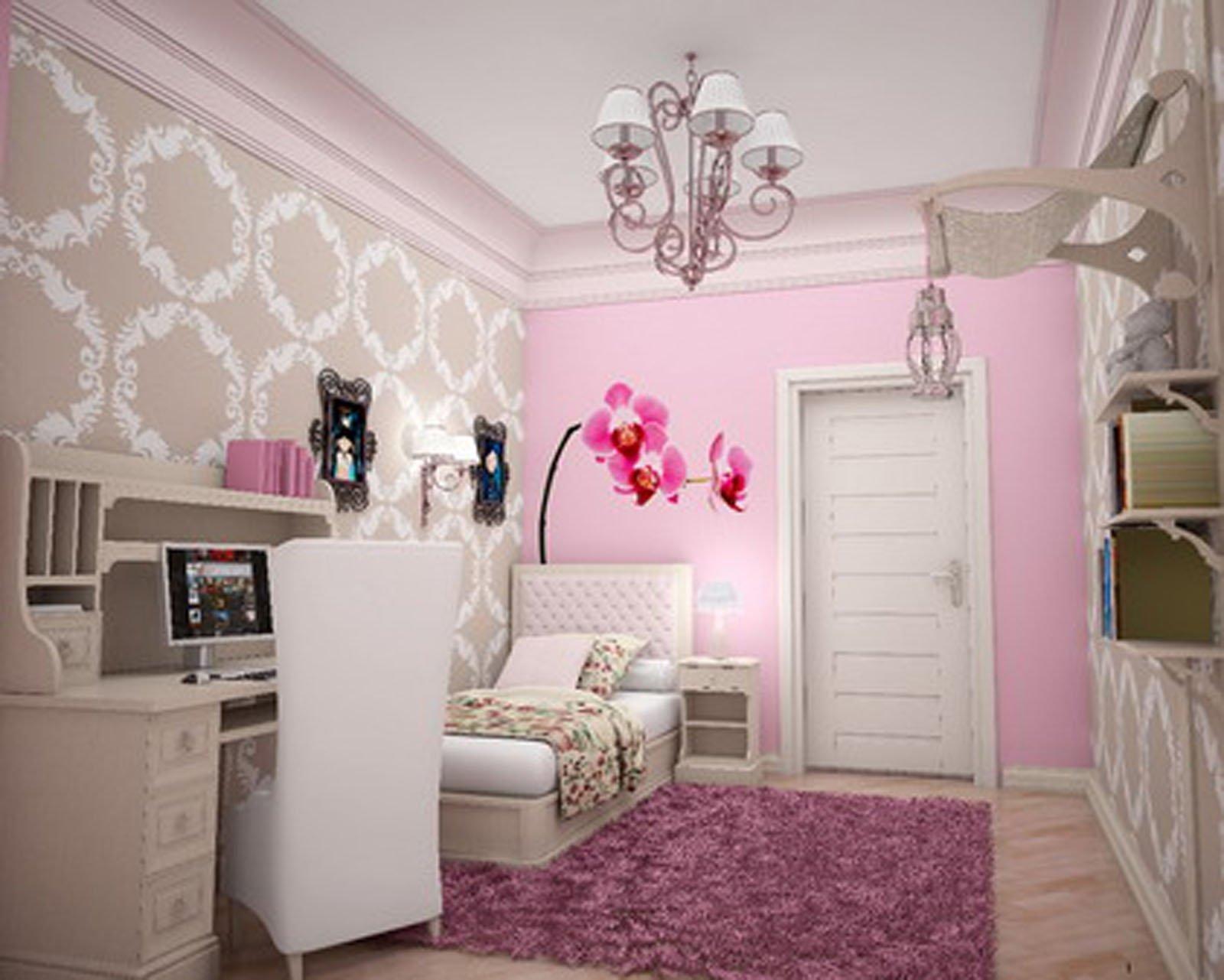 10 Lovely Teenage Girl Bedroom Ideas For Small Rooms teenage girl bedroom designs for small rooms bedroom simple teenage 2021