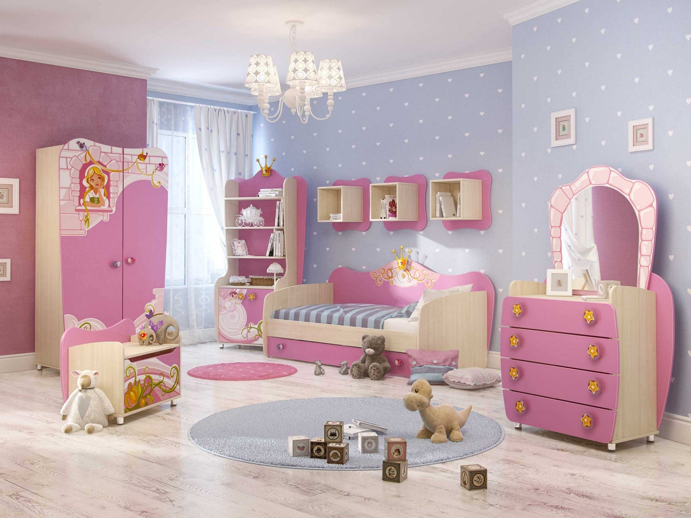 10 Wonderful Painting Ideas For Girls Room teenage girl bedroom ideas for big rooms designs with painting ideas