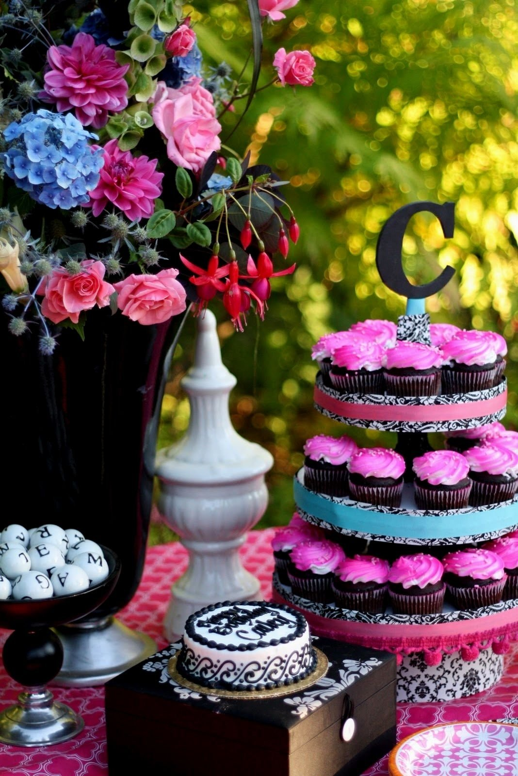 10 Most Recommended Teenage Girl Birthday Party Ideas teenage girl birthday party ideas decorating of party 2020