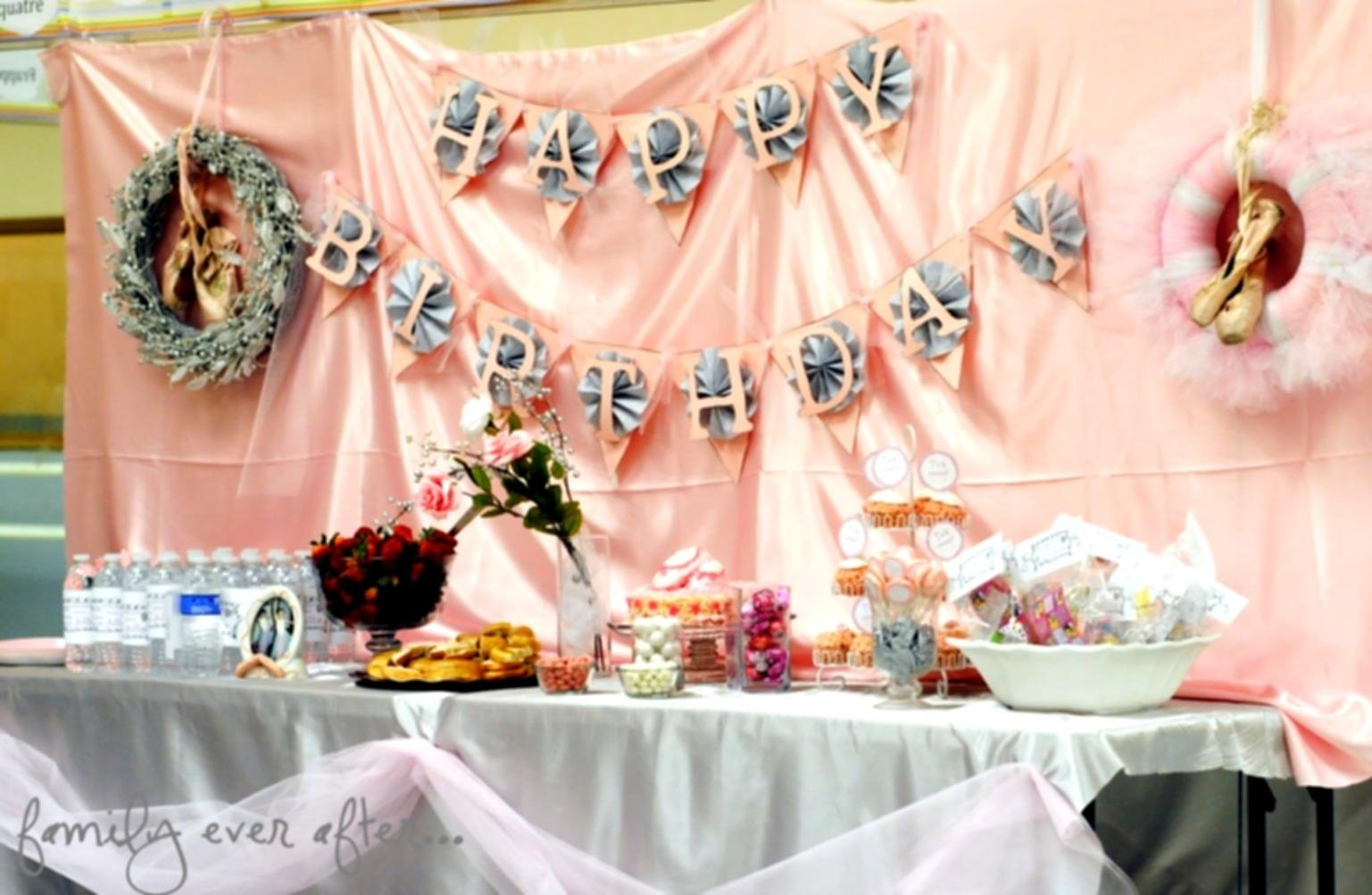 10 Most Recommended Teenage Girl Birthday Party Ideas teenage girl birthday party ideas prom dresses and beauty 3 2020