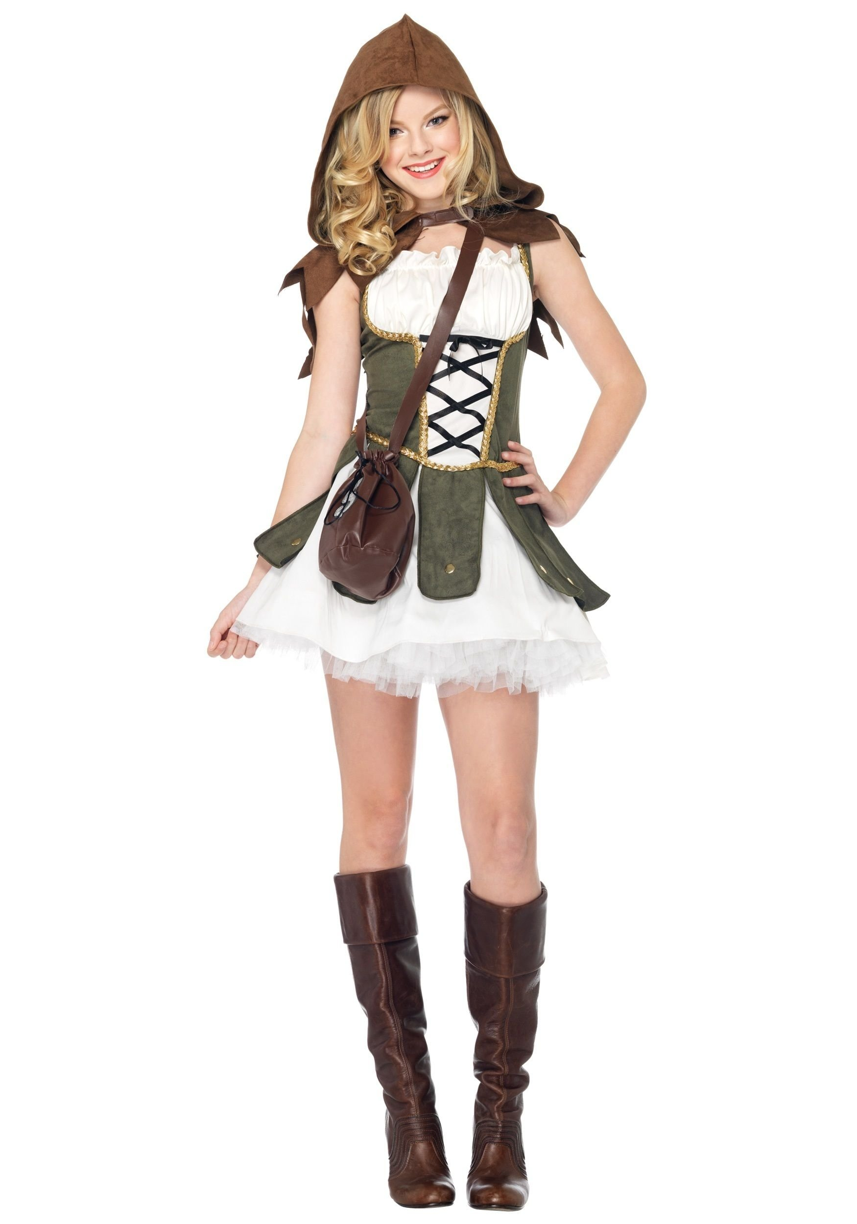 10 Stylish Costume Ideas For Tween Girls teengirlhalloweencostumes halloween costumes and party supplies 4 2020