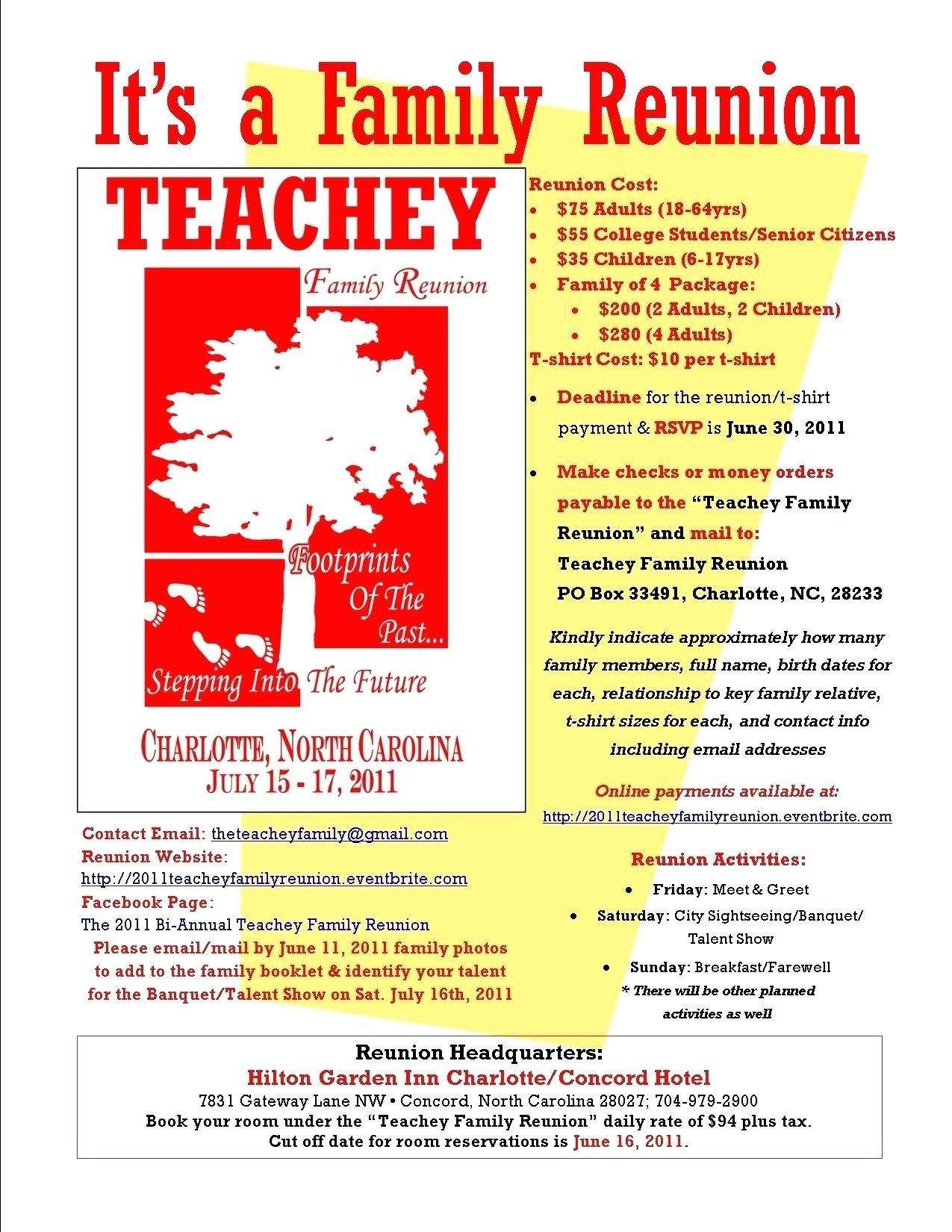 10 Beautiful Family Reunion Talent Show Ideas template talent show certificate template program example talent 2020