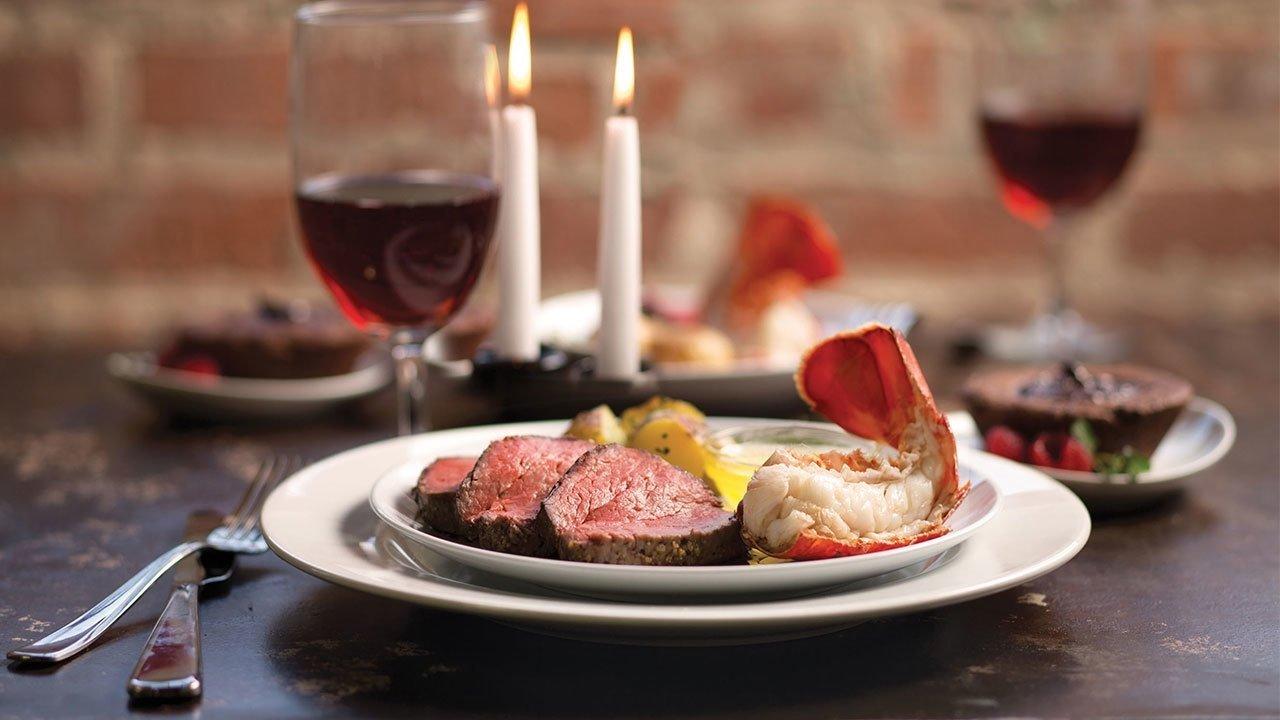 10 Stylish Romantic Valentines Day Dinner Ideas ten san antonio restaurant ideas for valentines day 2021