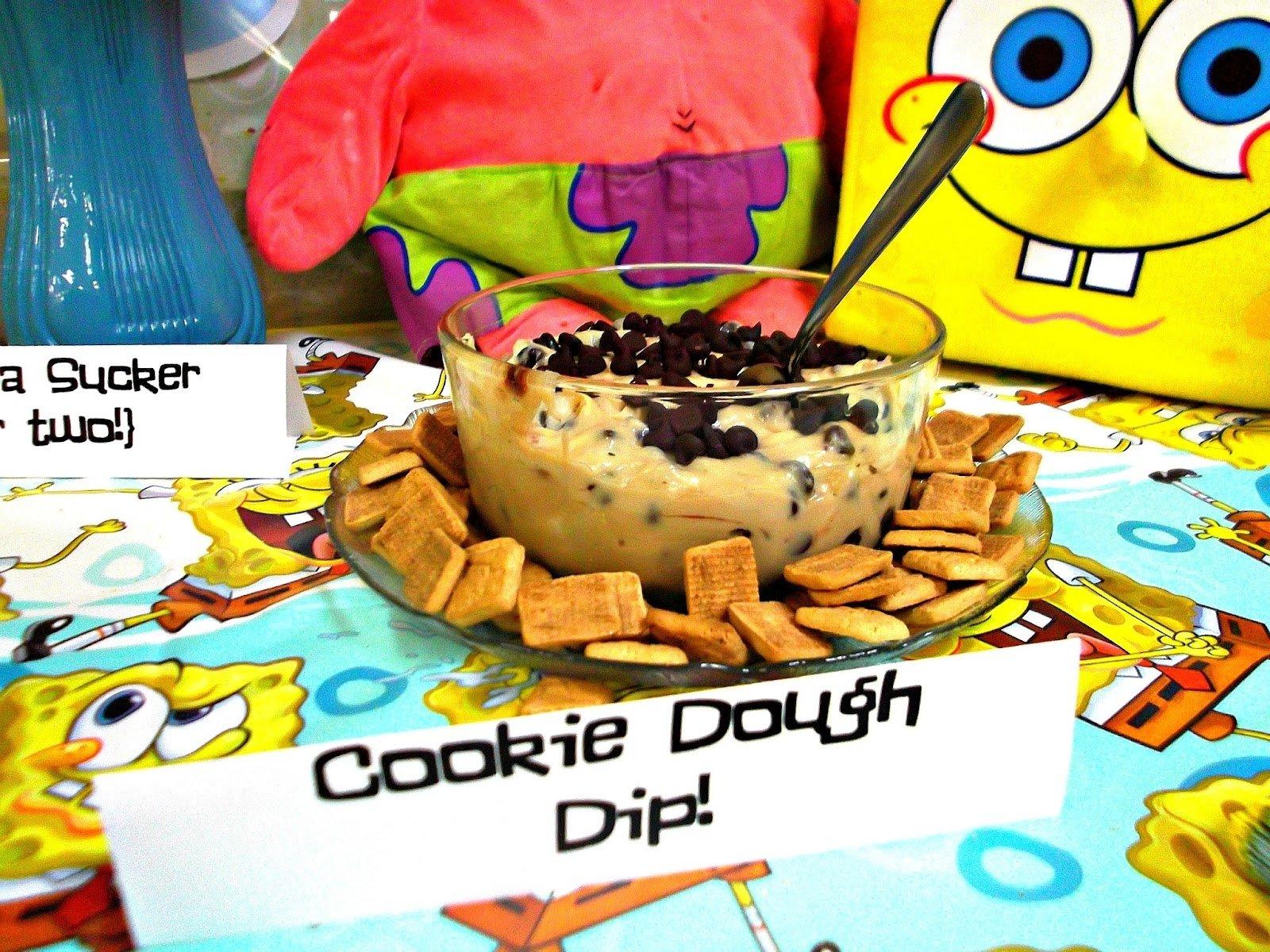 10 Trendy Spongebob Birthday Party Food Ideas tennessee honey spongebob party photo dump 2020