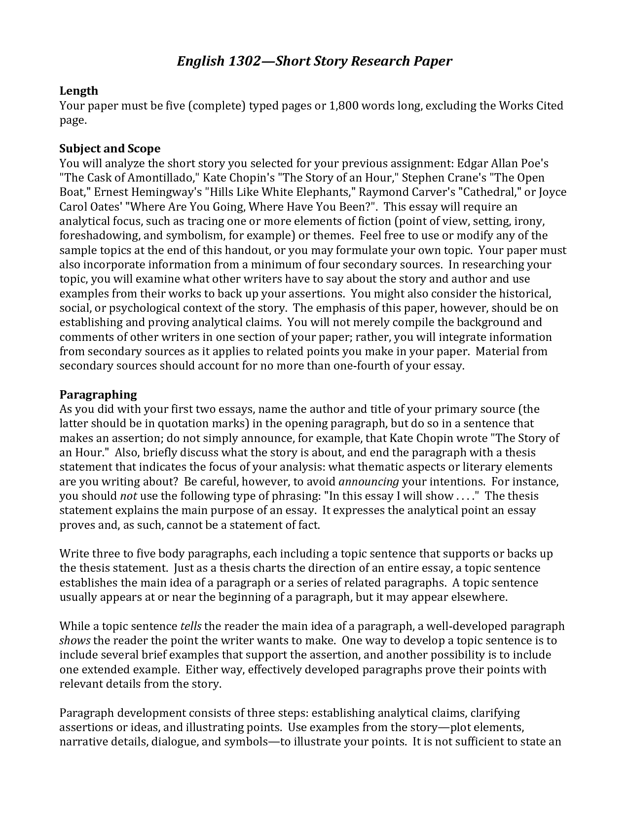 10 Gorgeous Research Paper Ideas For English term paper and essays essay academic writing service english 2021